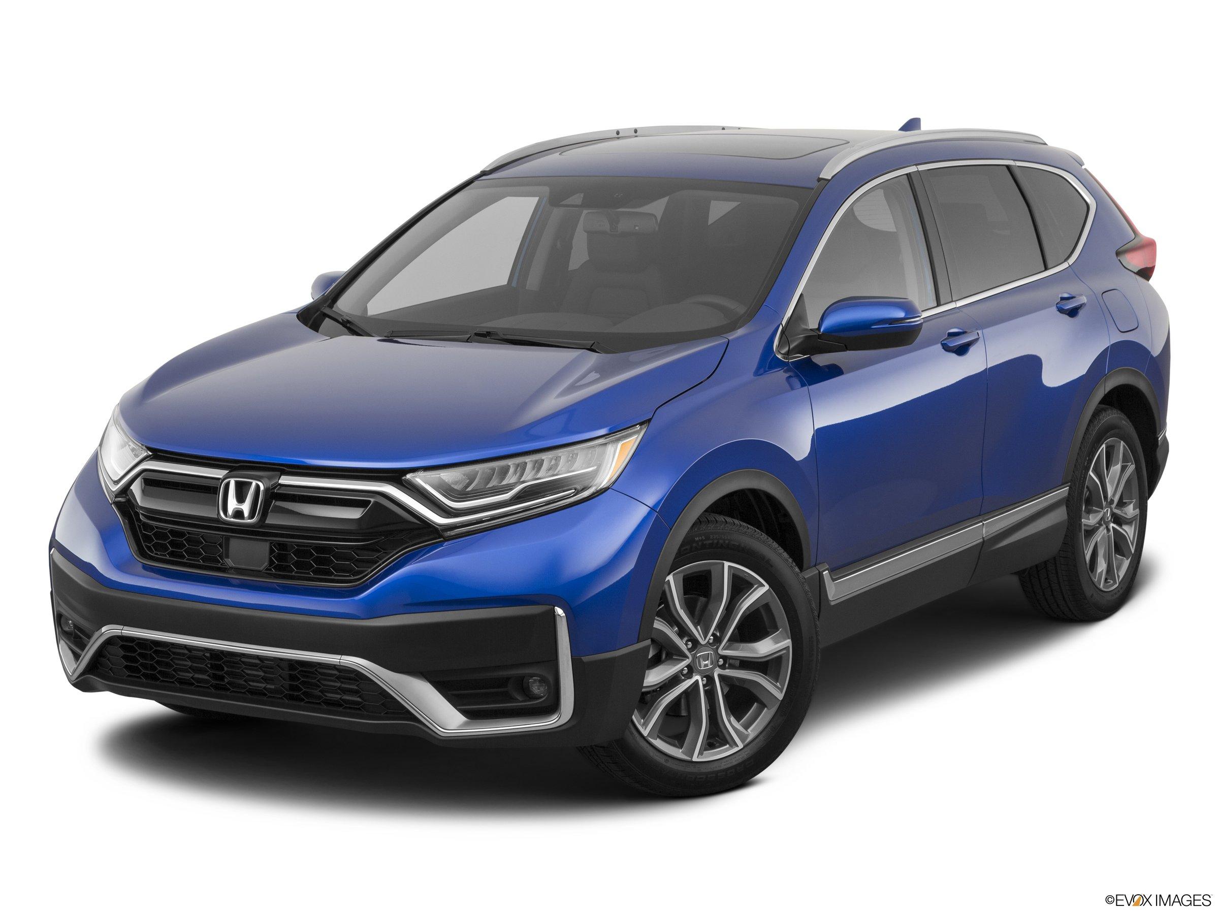 2020 Honda CR-V Touring FWD CUV