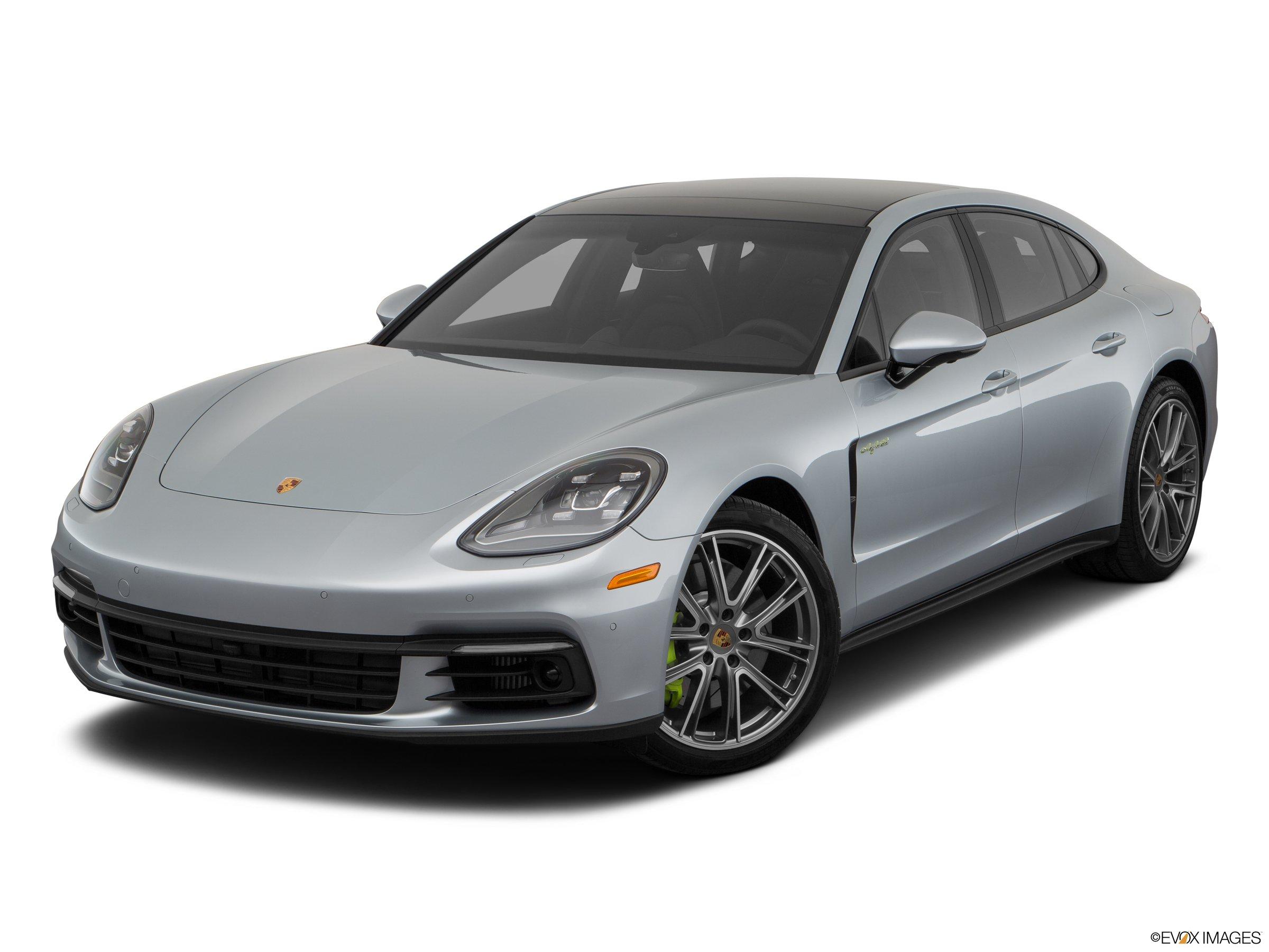 2020 Porsche Panamera 4 E-Hybrid AWD hatchback