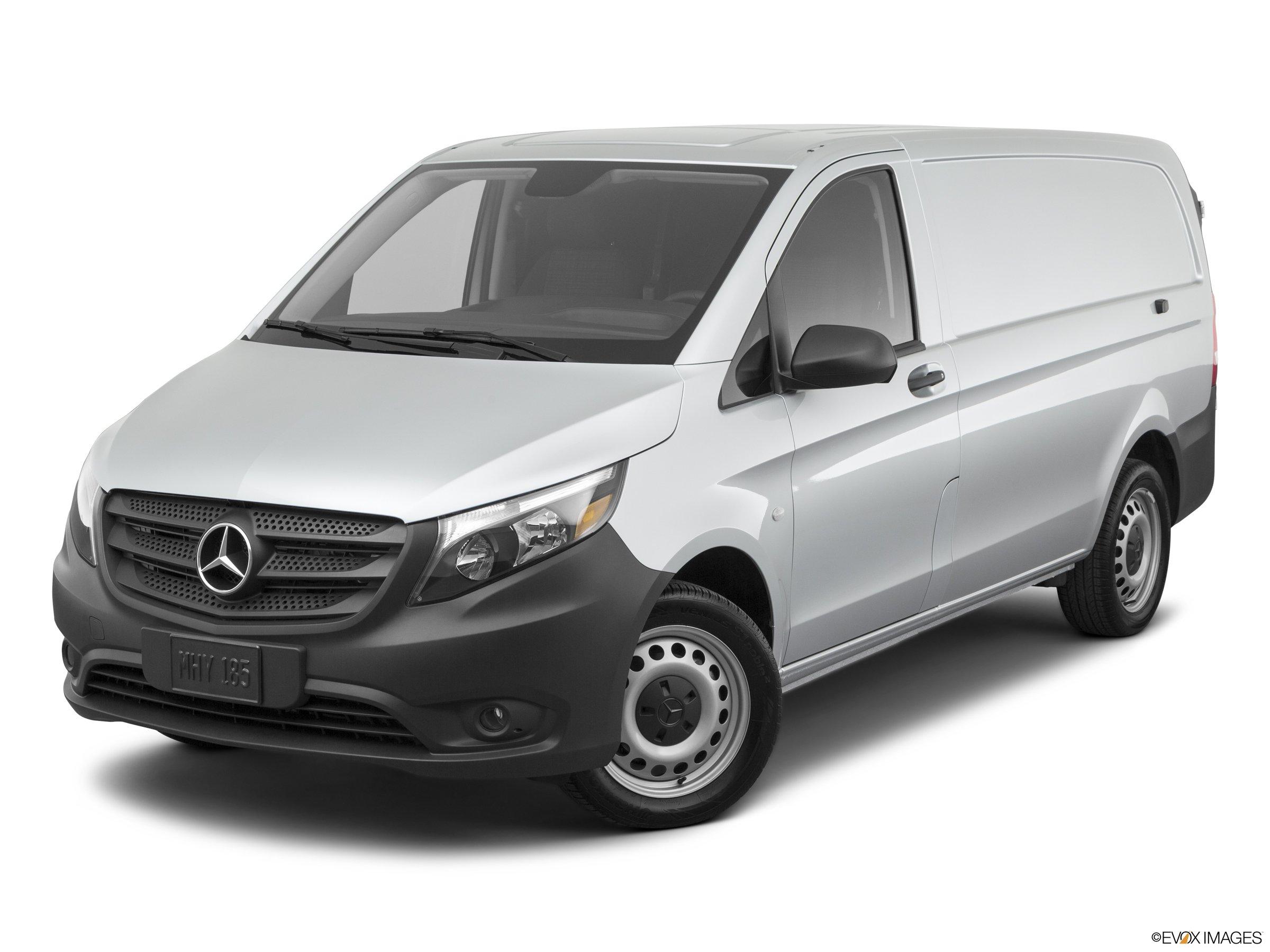 2020 Mercedes-Benz Metris Cargo Van  RWD cargo van
