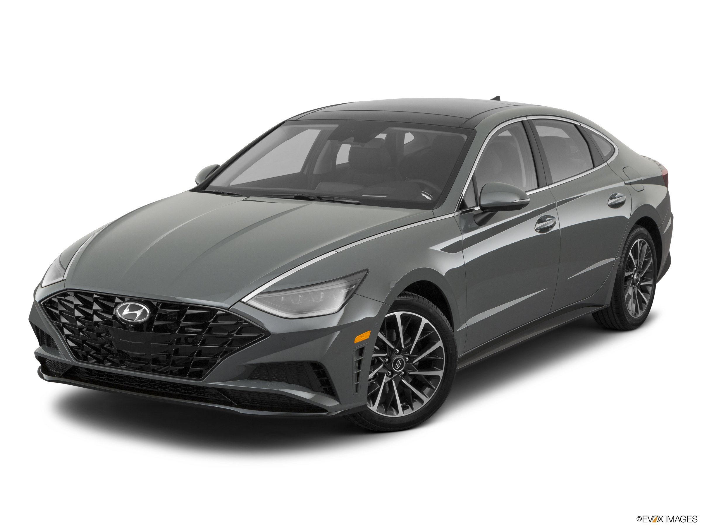 2020 Hyundai Sonata Limited FWD sedan