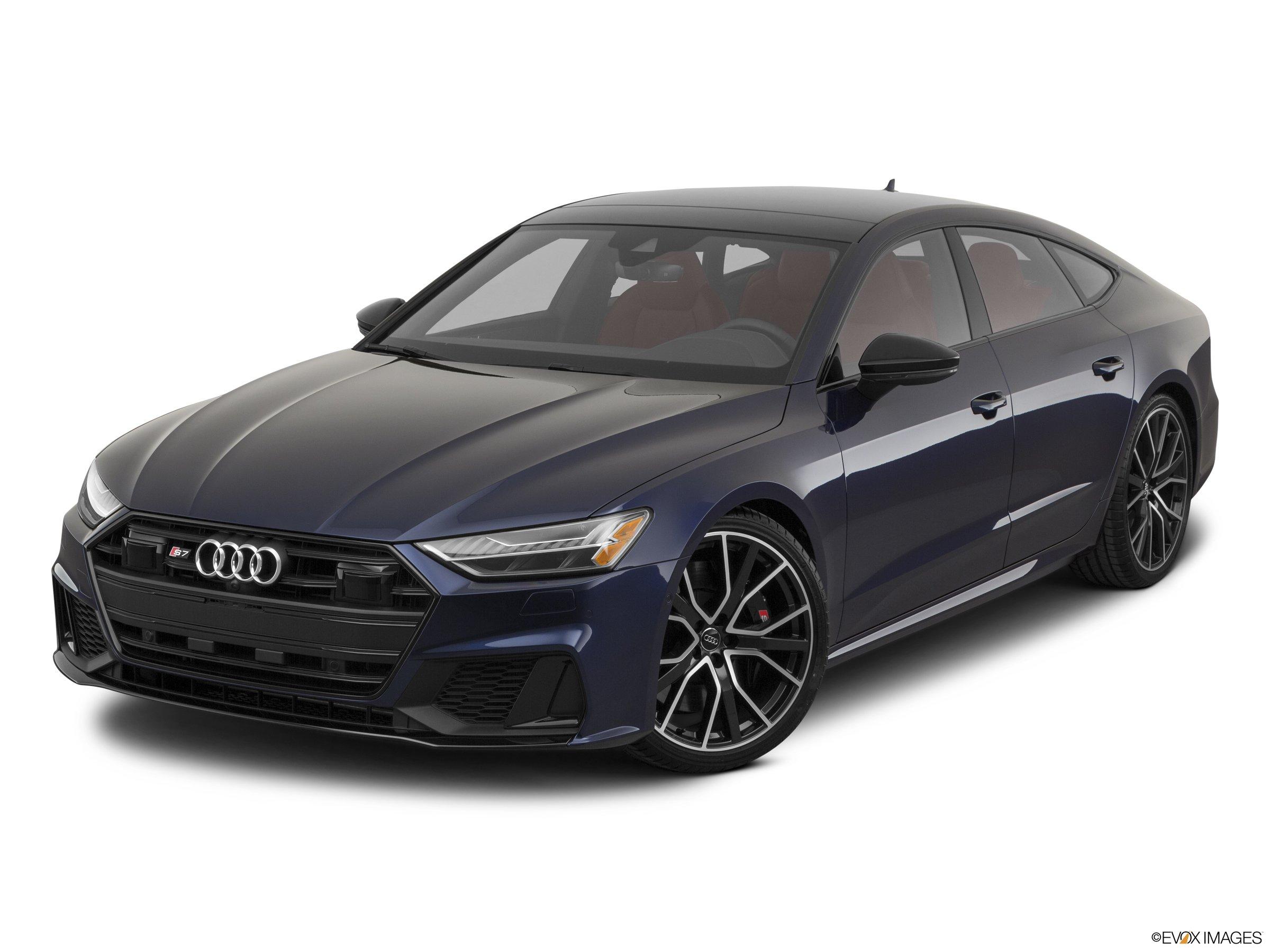 2020 Audi S7 Premium Plus AWD sedan
