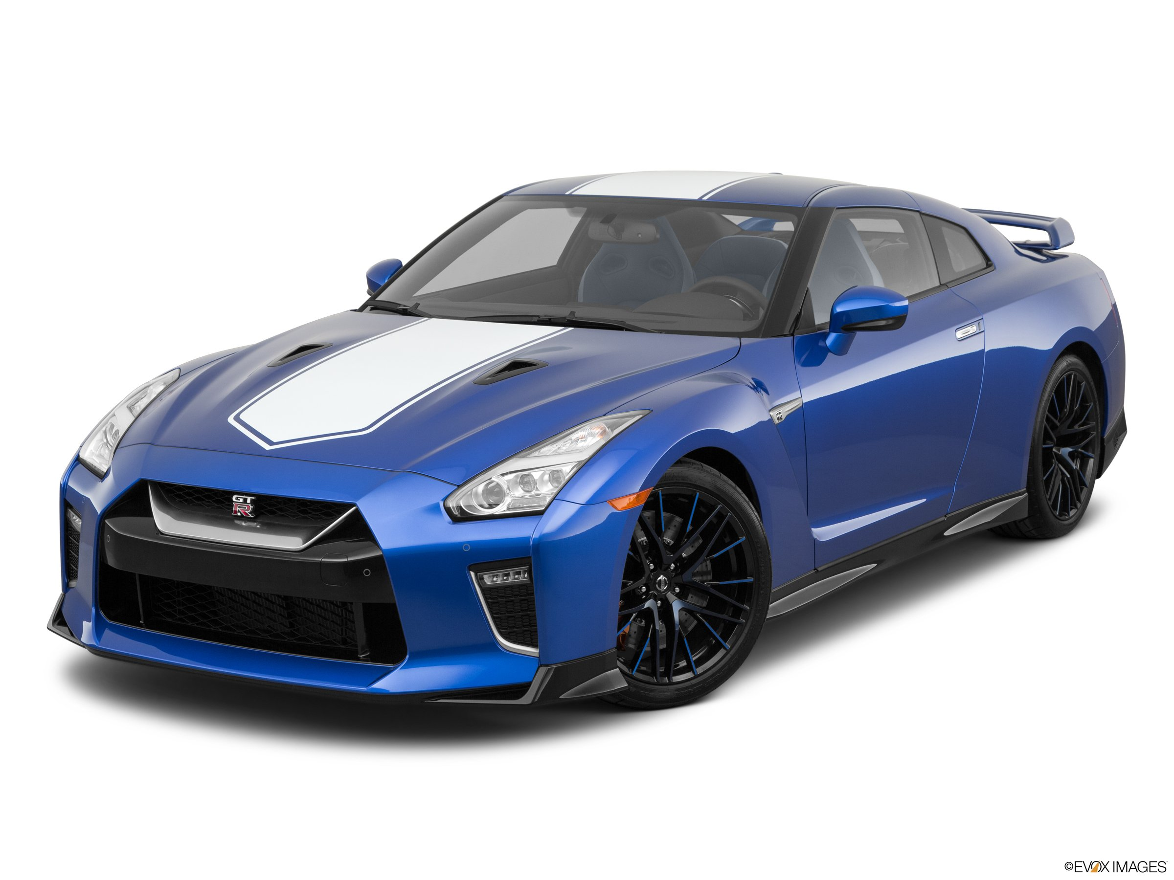 2020 Nissan GT-R Premium 50th Anniversary AWD coupe