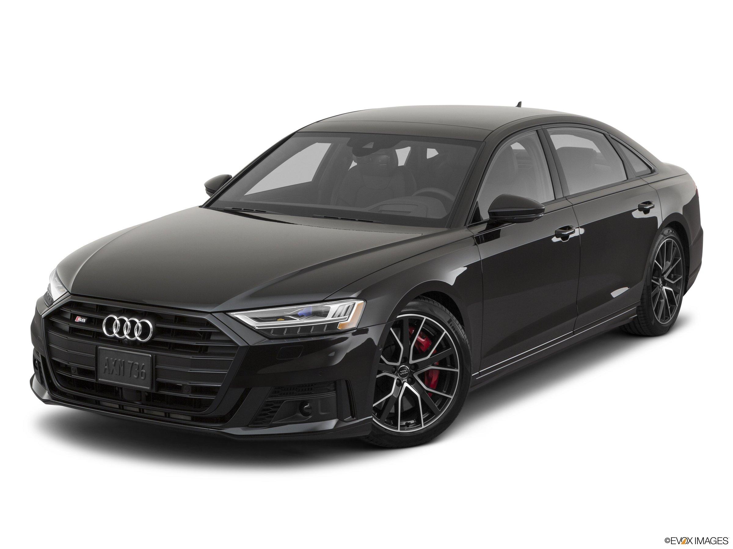 2020 Audi S8 L  AWD sedan
