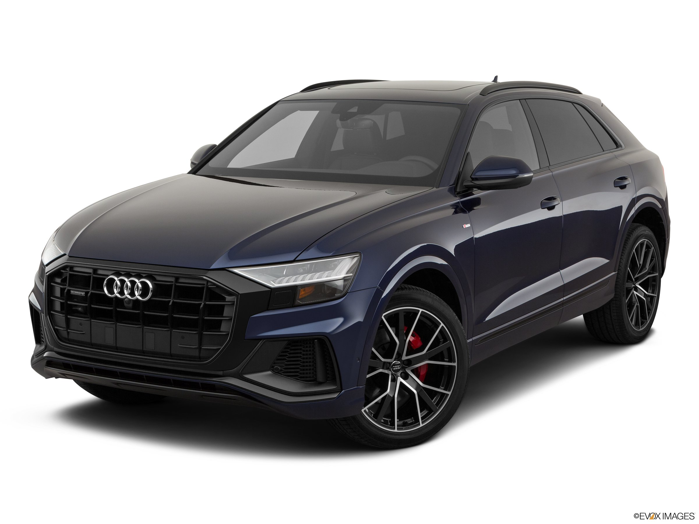 2020 Audi Q8 Premium Plus 55 TFSI AWD SUV