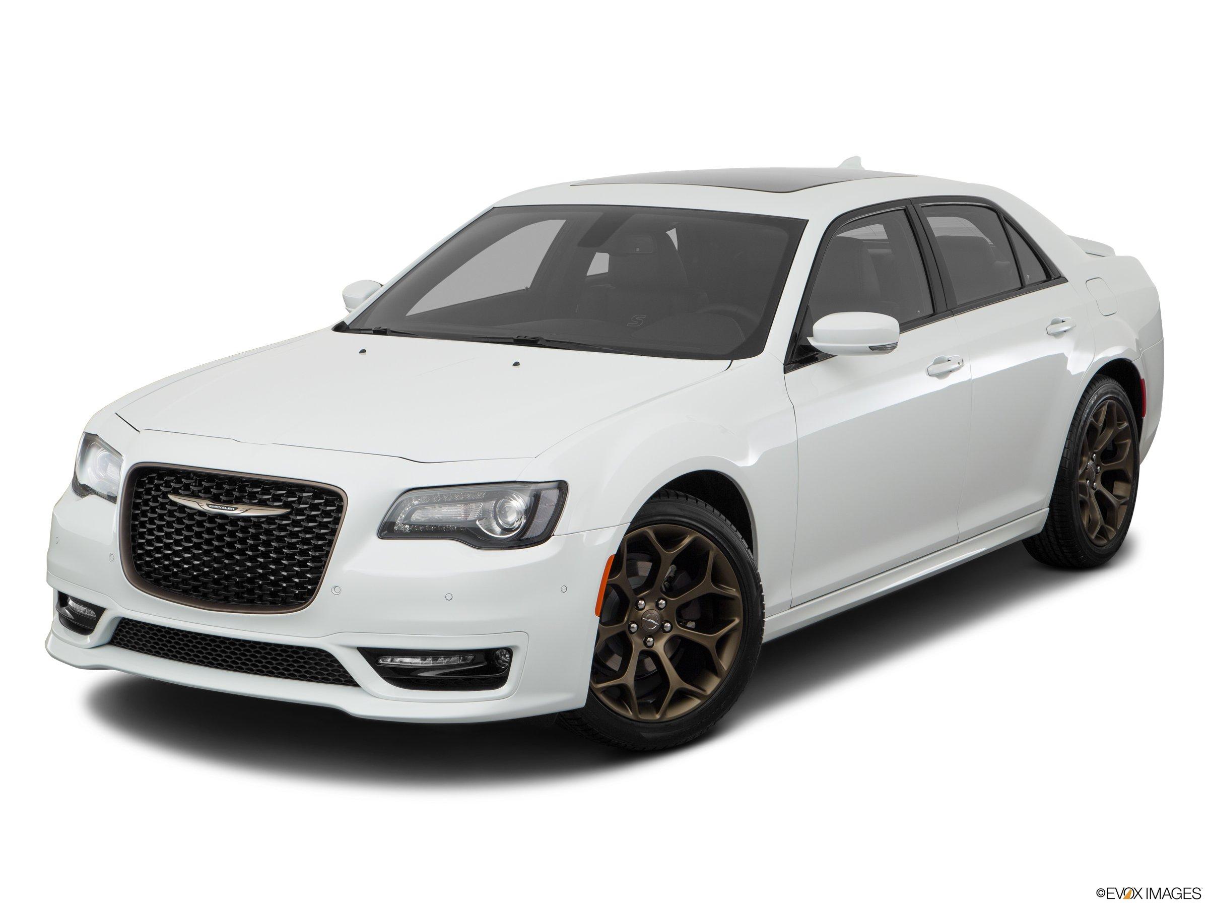 2020 Chrysler 300 S RWD sedan