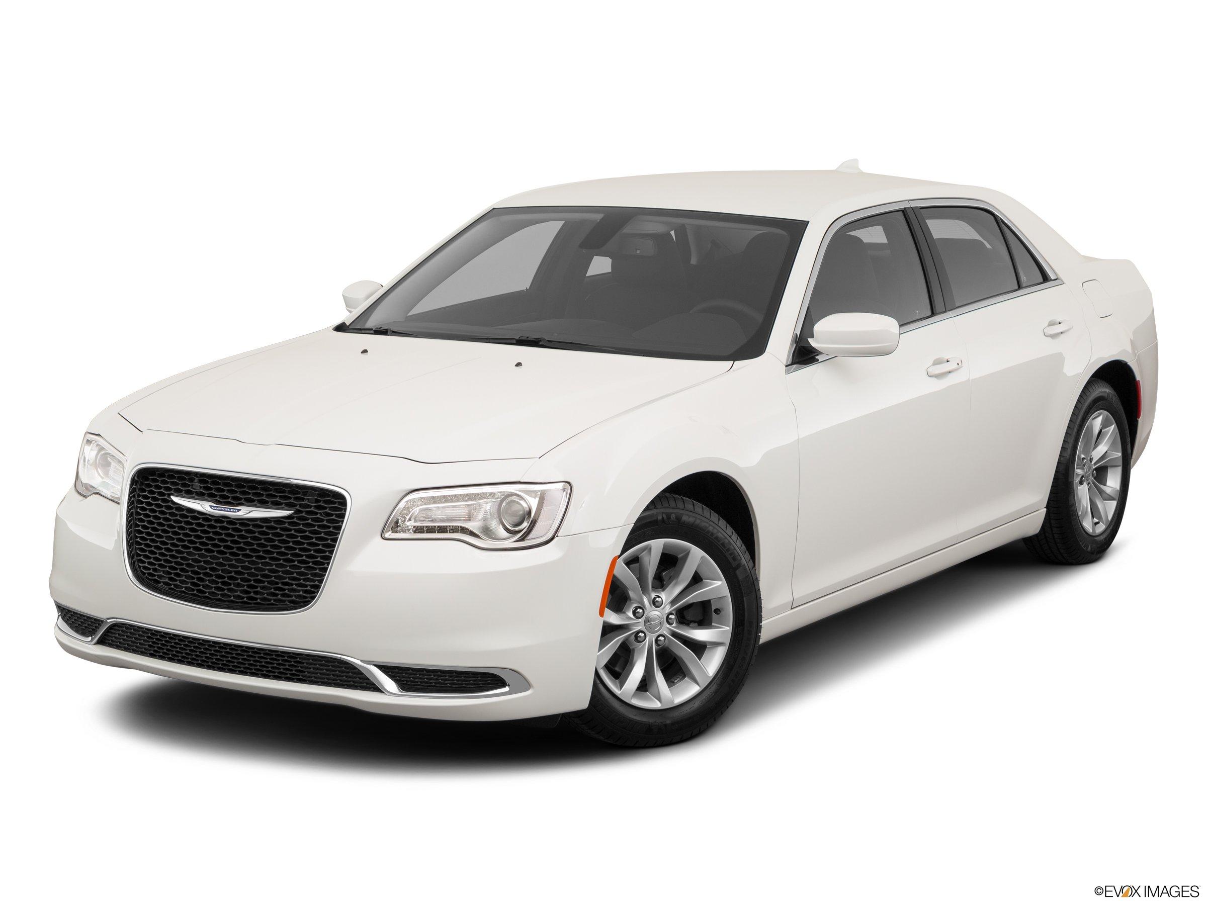 2020 Chrysler 300 Touring  RWD sedan