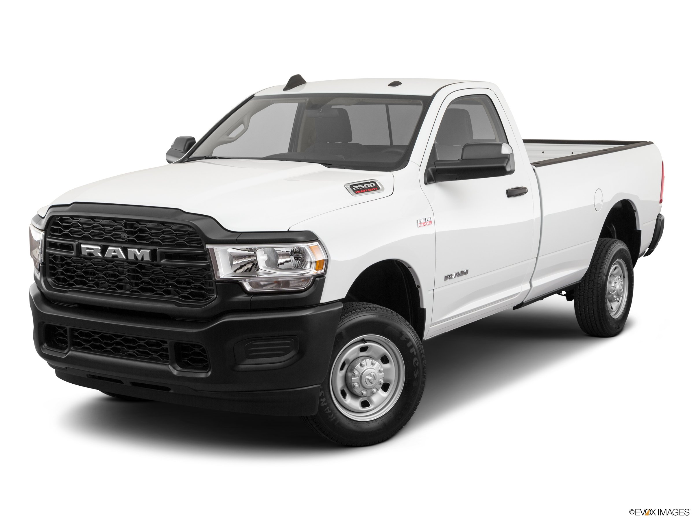 2020 RAM 2500 Tradesman 4×4 pickup