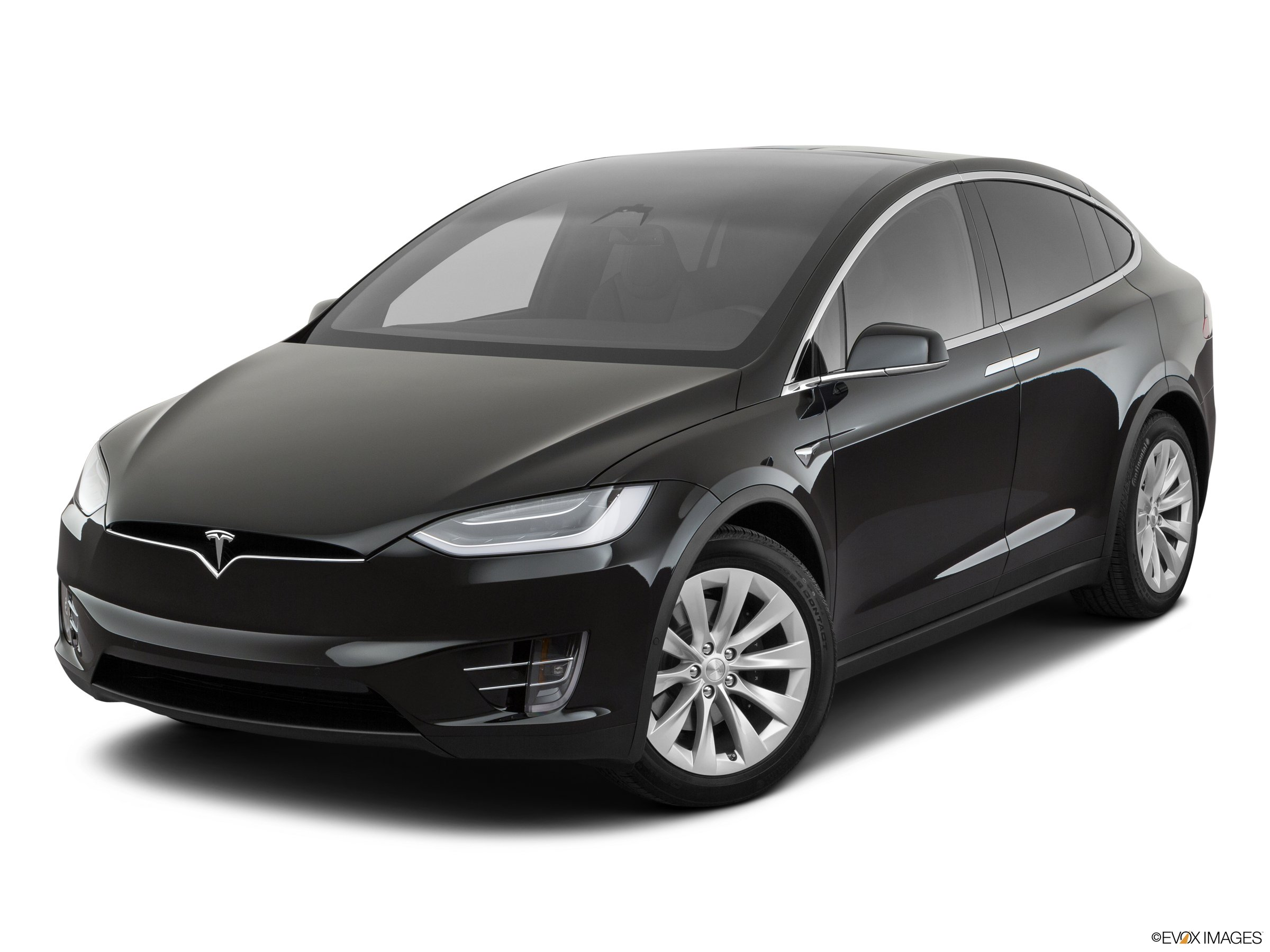 2020 Tesla Model X Long Range AWD SUV