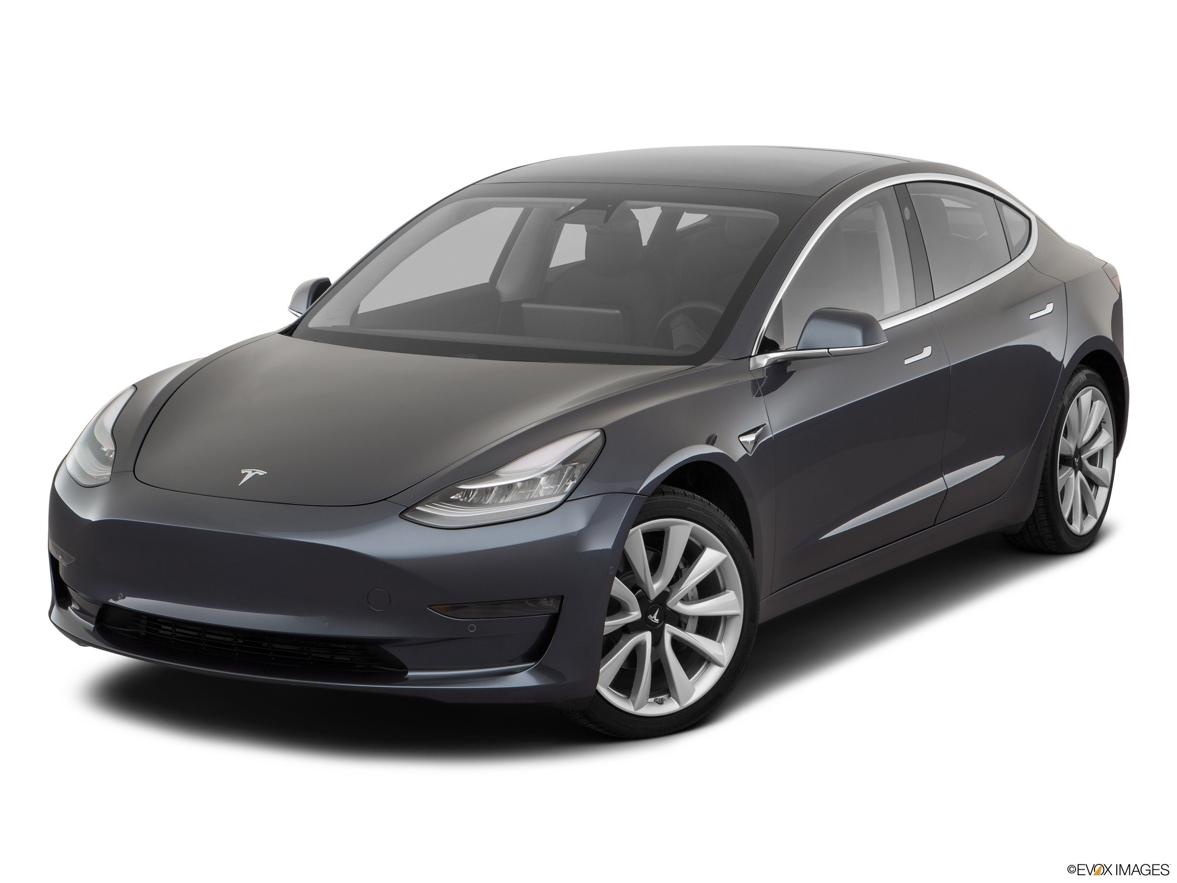2020 Tesla Model 3 Long Range AWD sedan