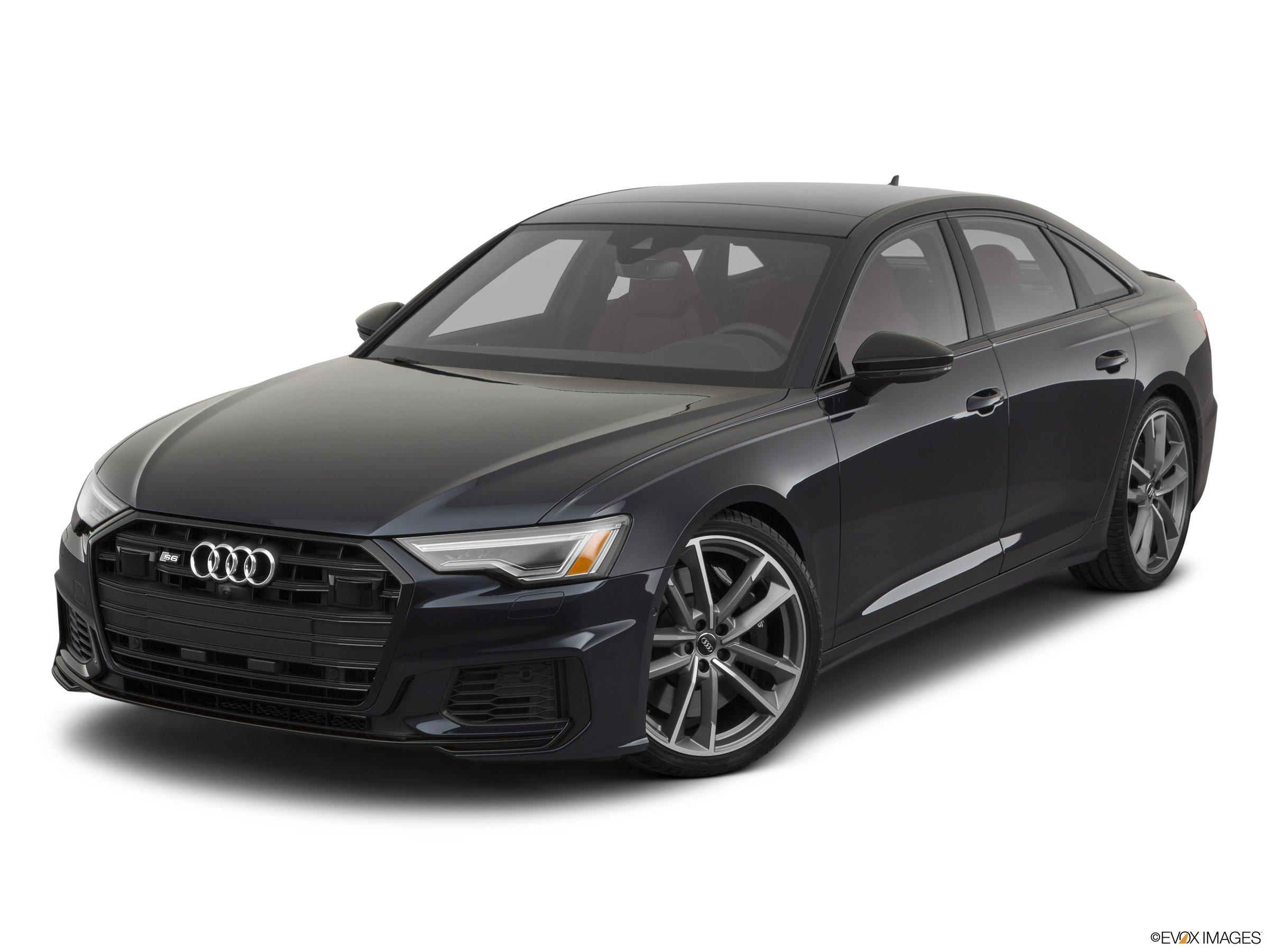 2020 Audi S6 Premium Plus AWD sedan