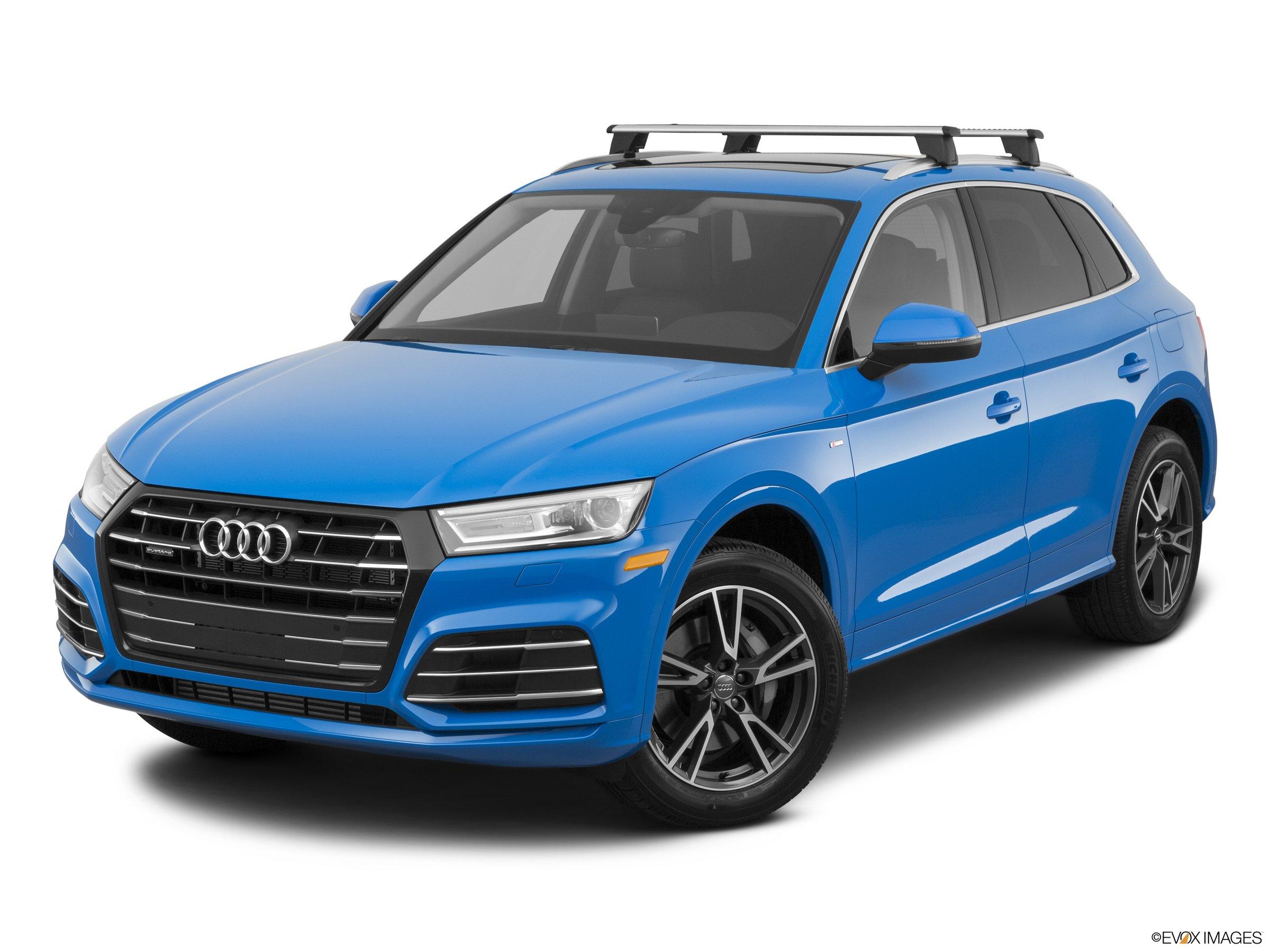2020 Audi Q5  Premium 55 TFSI e AWD SUV