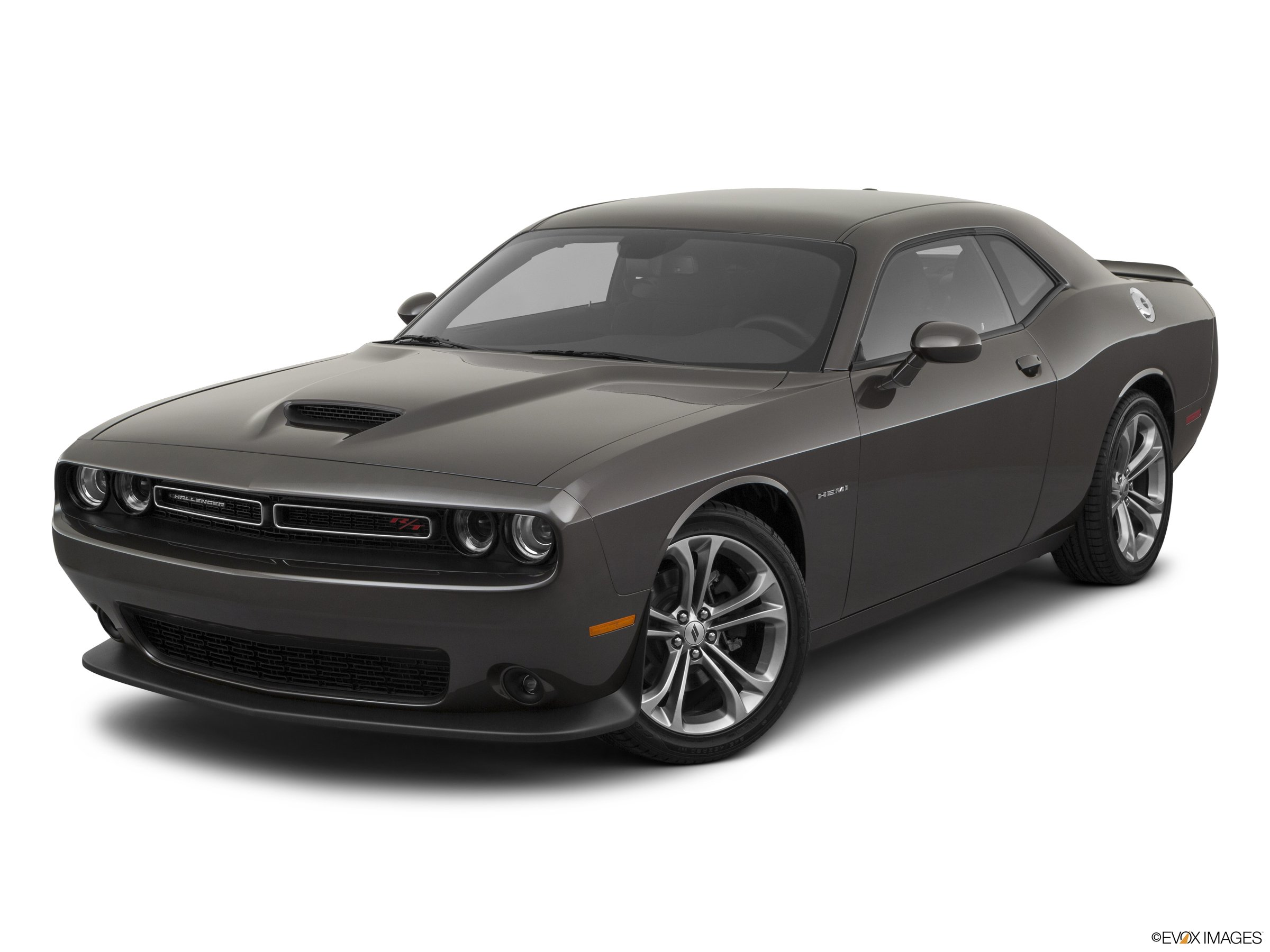 2020 Dodge Challenger R/T RWD coupe