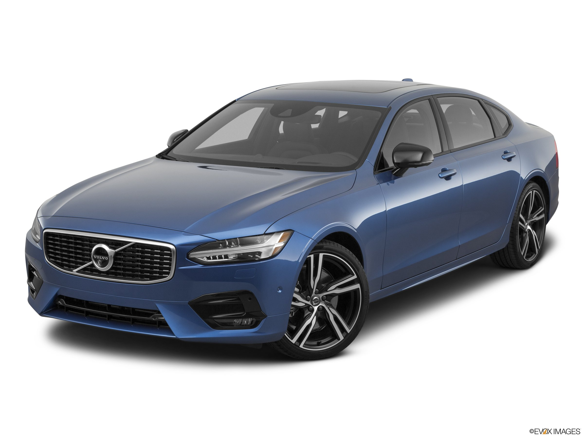 2020 Volvo S90 T6 R-Design AWD sedan
