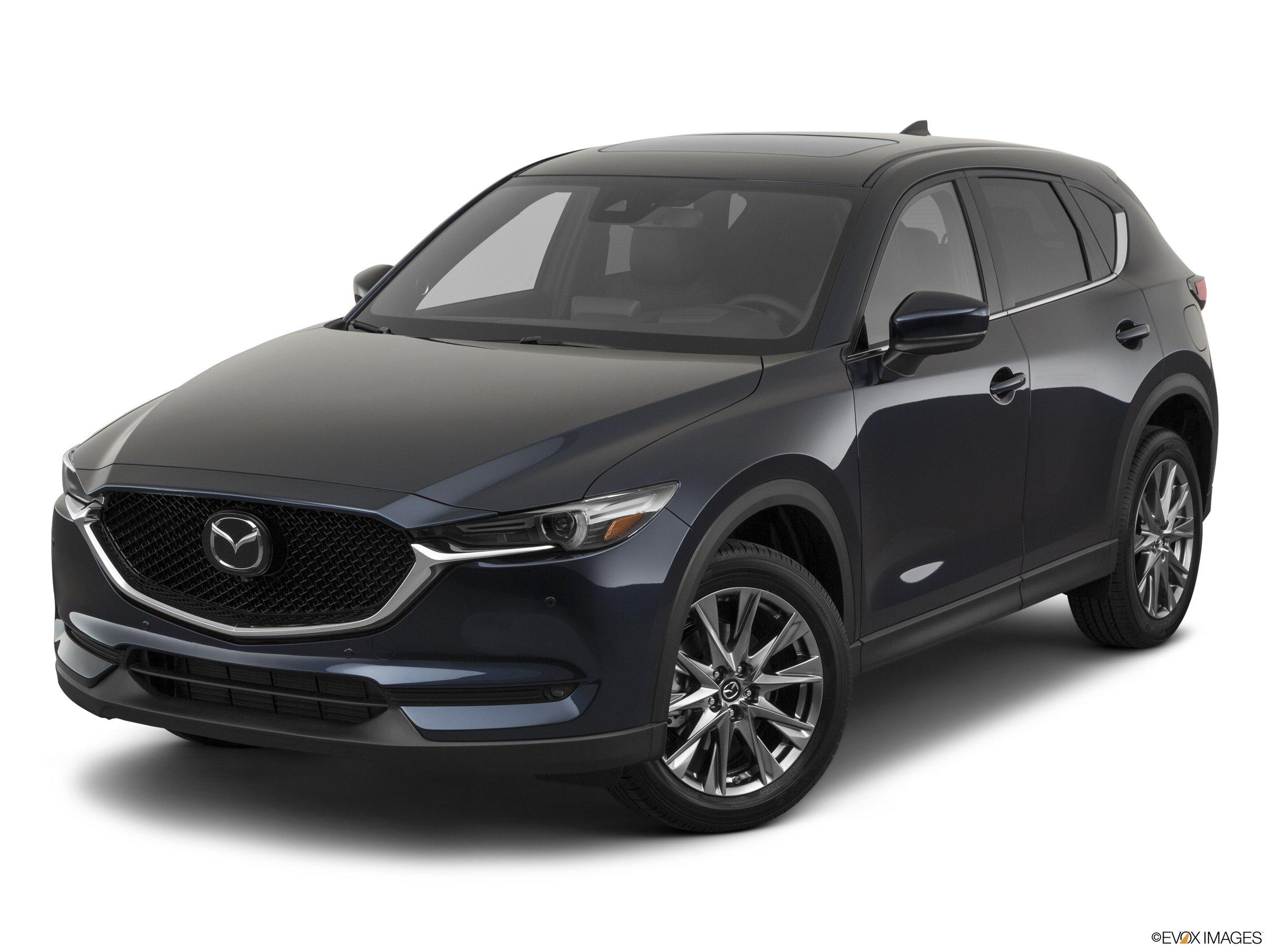 2020 Mazda CX-5 Signature  AWD CUV
