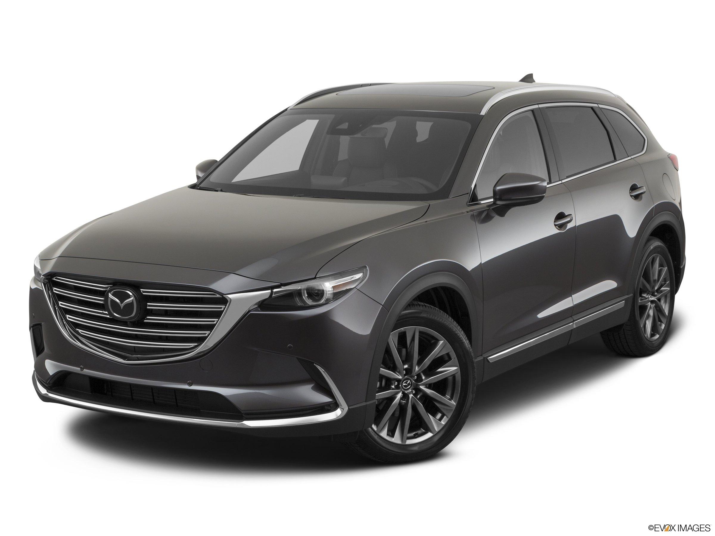 2020 Mazda CX-9 Signature  AWD CUV