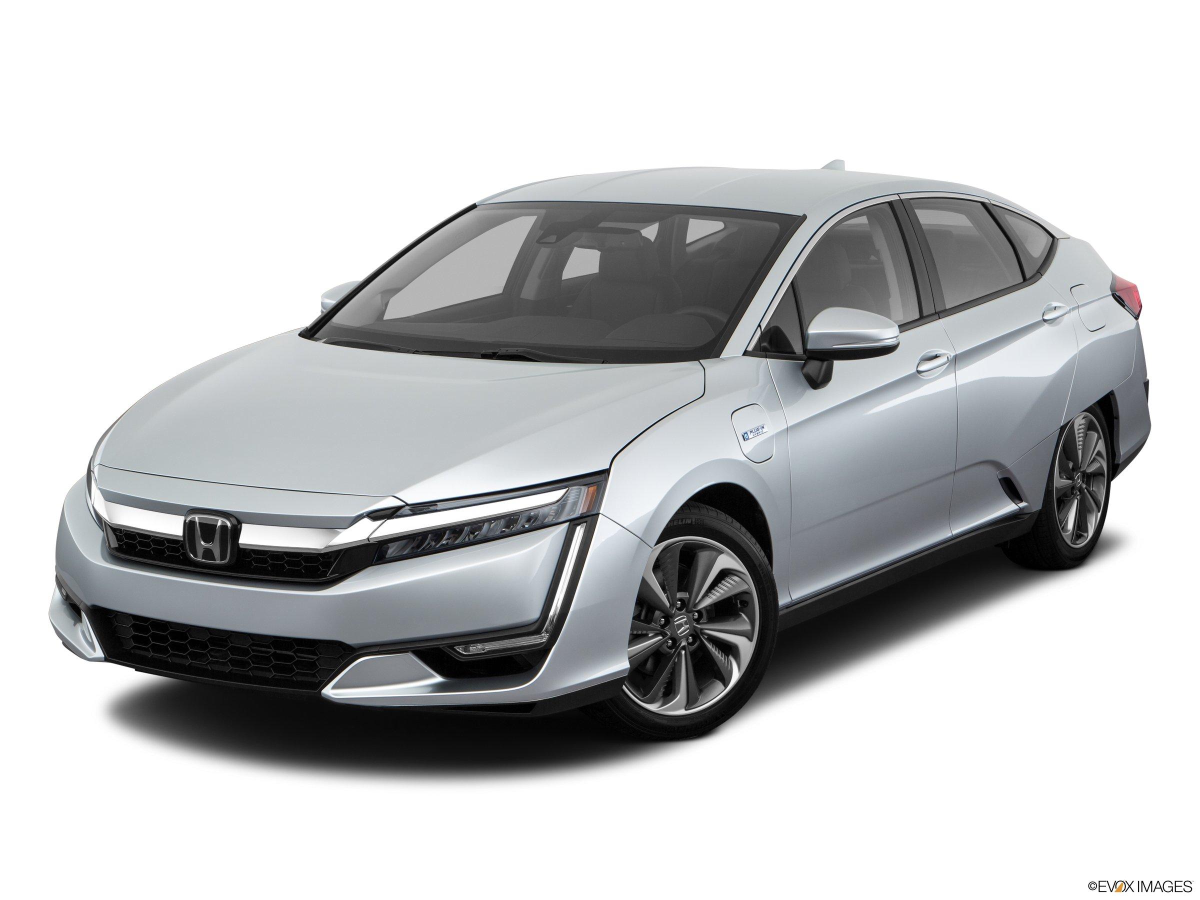 2020 Honda Clarity Plug-In Hybrid  FWD sedan