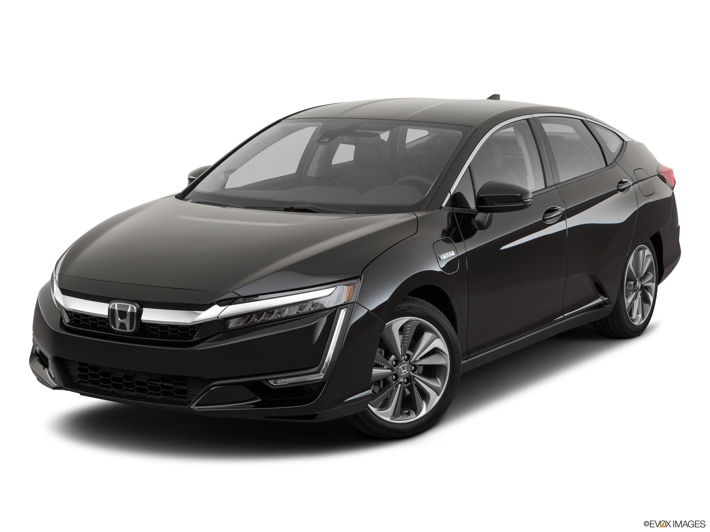 2020 Honda Clarity Plug-In Hybrid Touring  FWD sedan