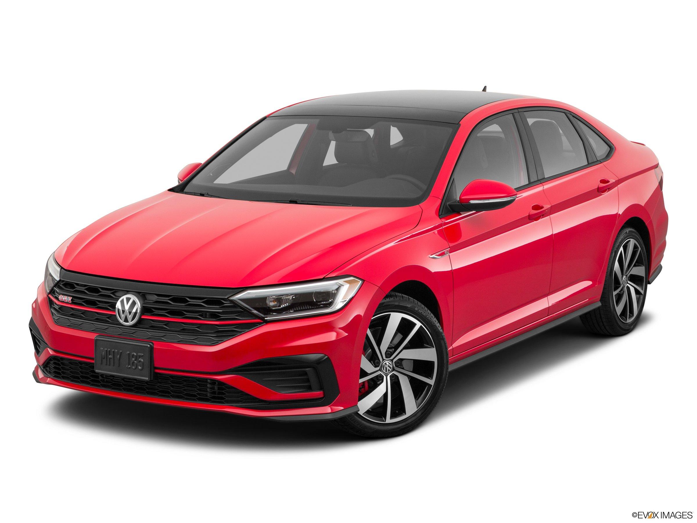 2020 Volkswagen Jetta GLI Autobahn FWD sedan