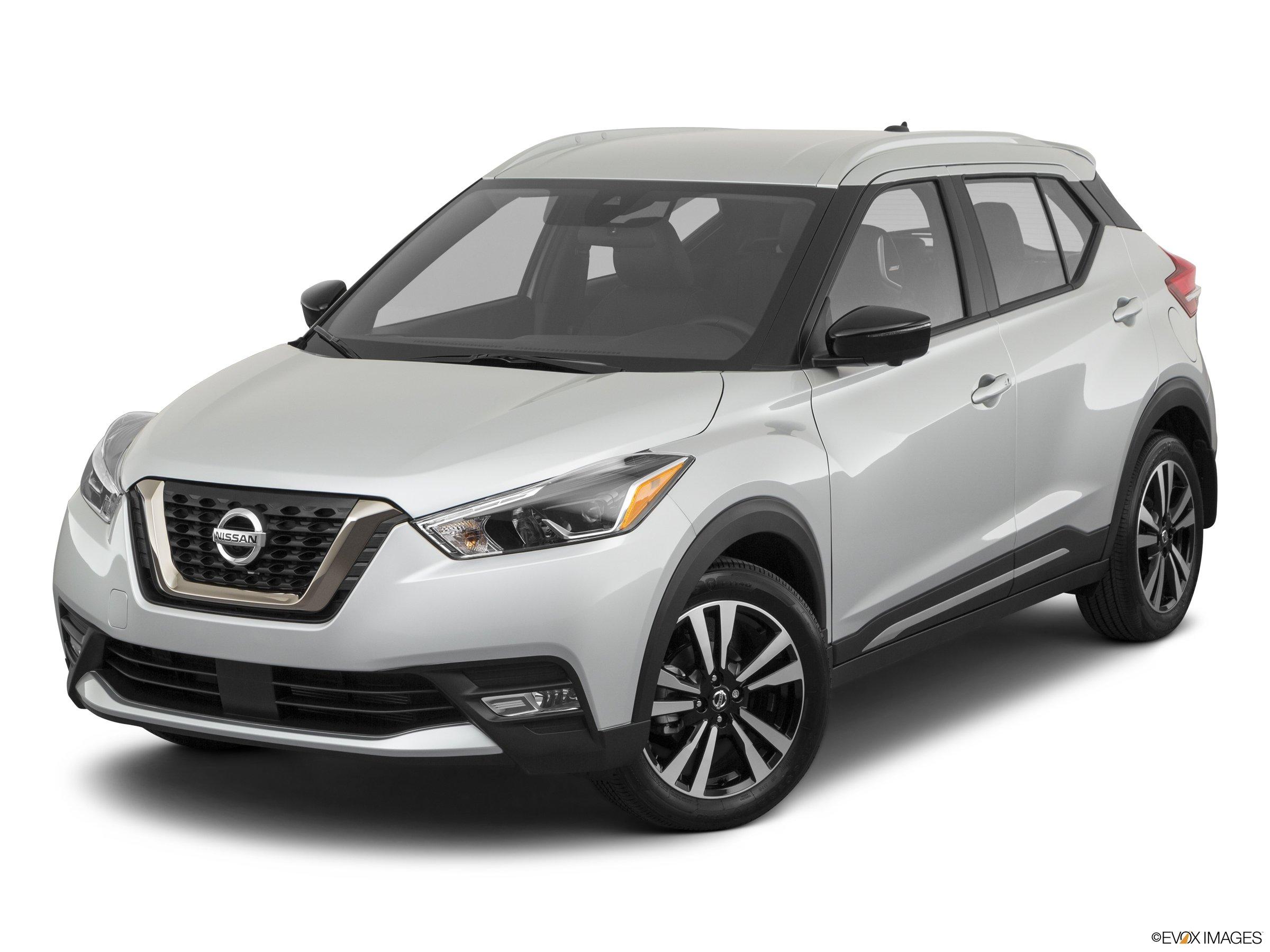 2020 Nissan Kicks SR FWD CUV