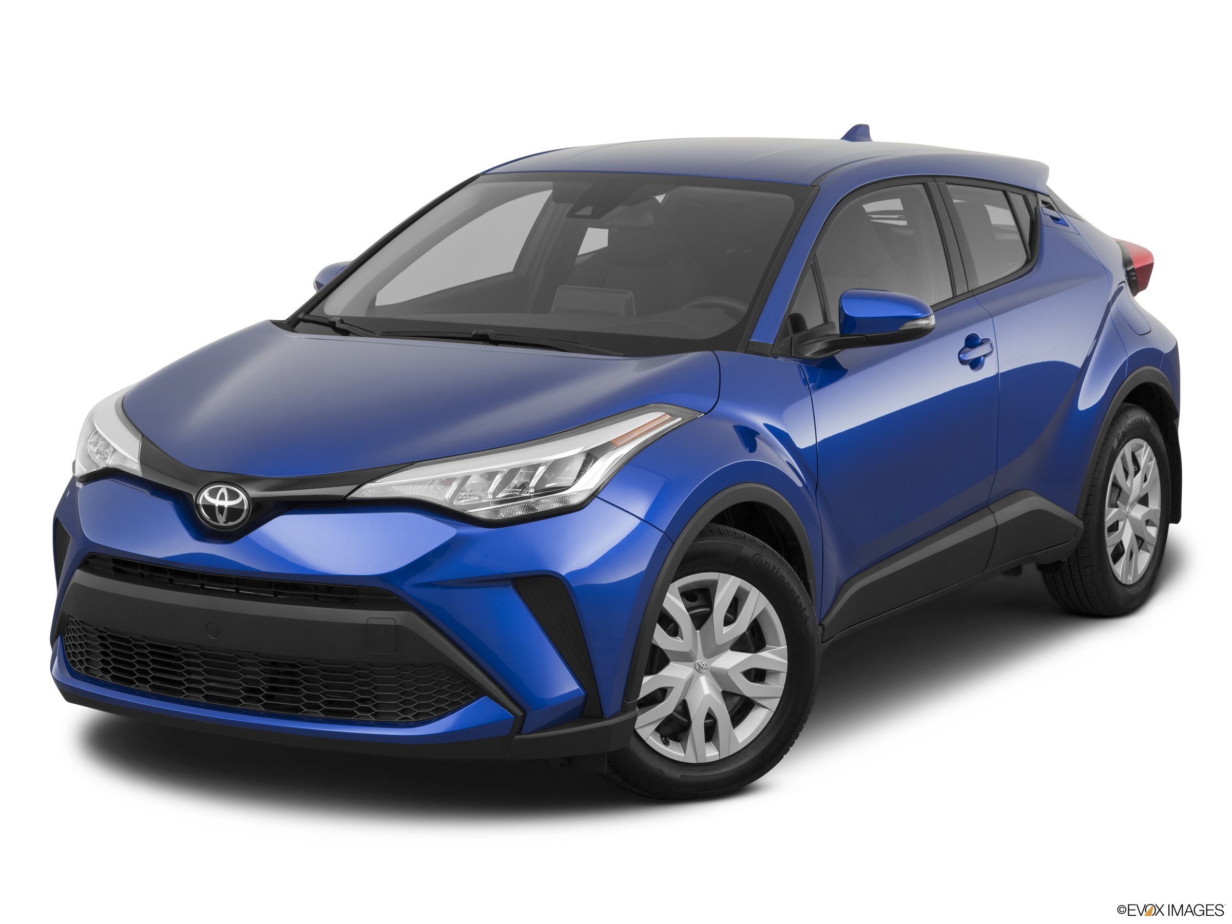 2020 Toyota C-HR LE FWD CUV