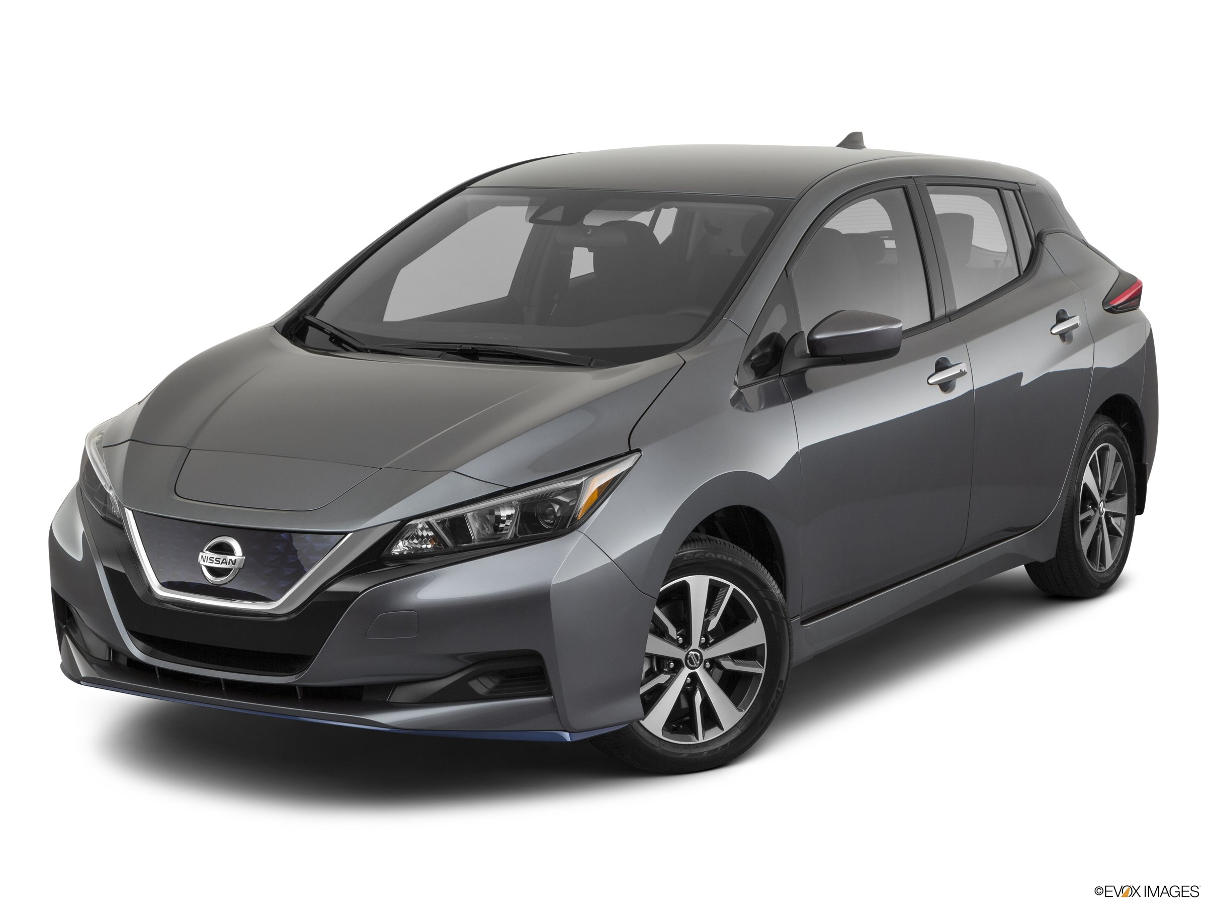 2020 Nissan LEAF S Plus FWD hatchback