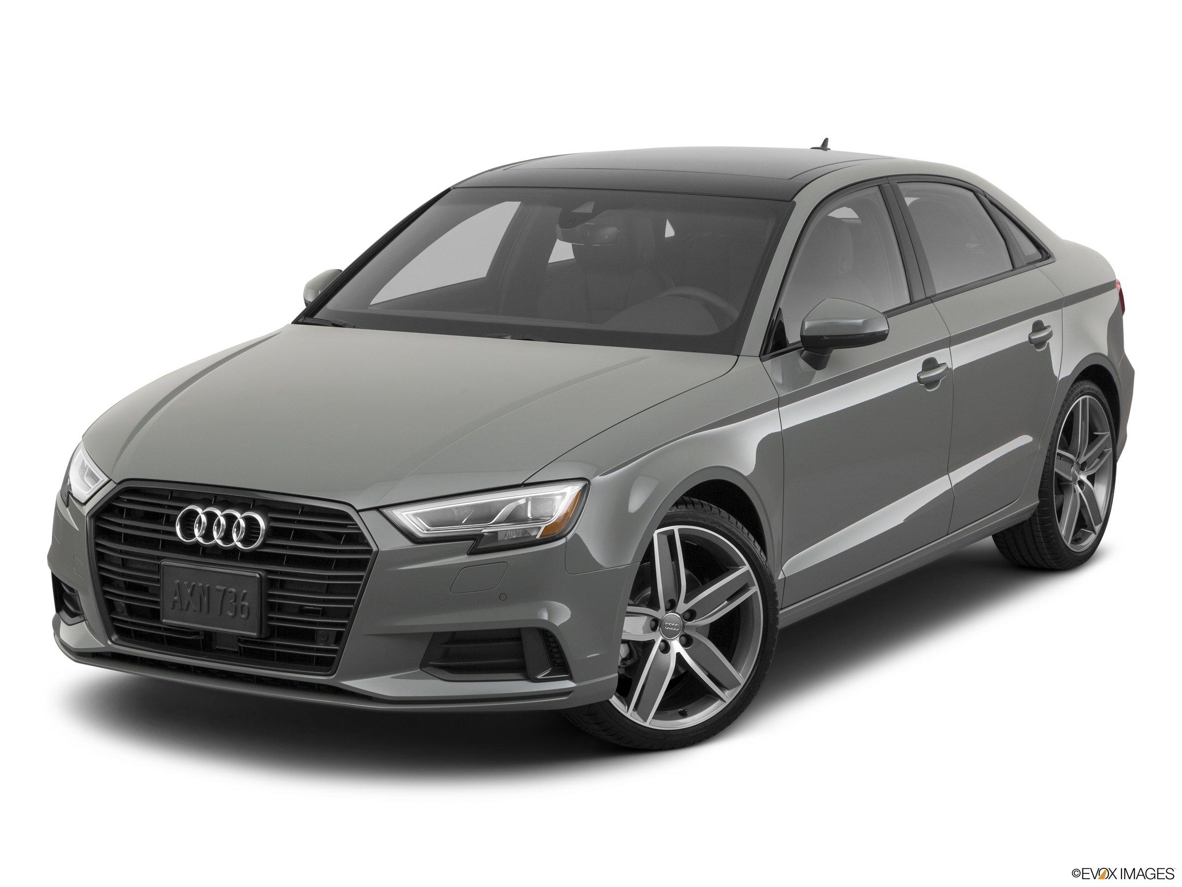 2020 Audi A3 Premium Plus 40 TFSI FWD sedan