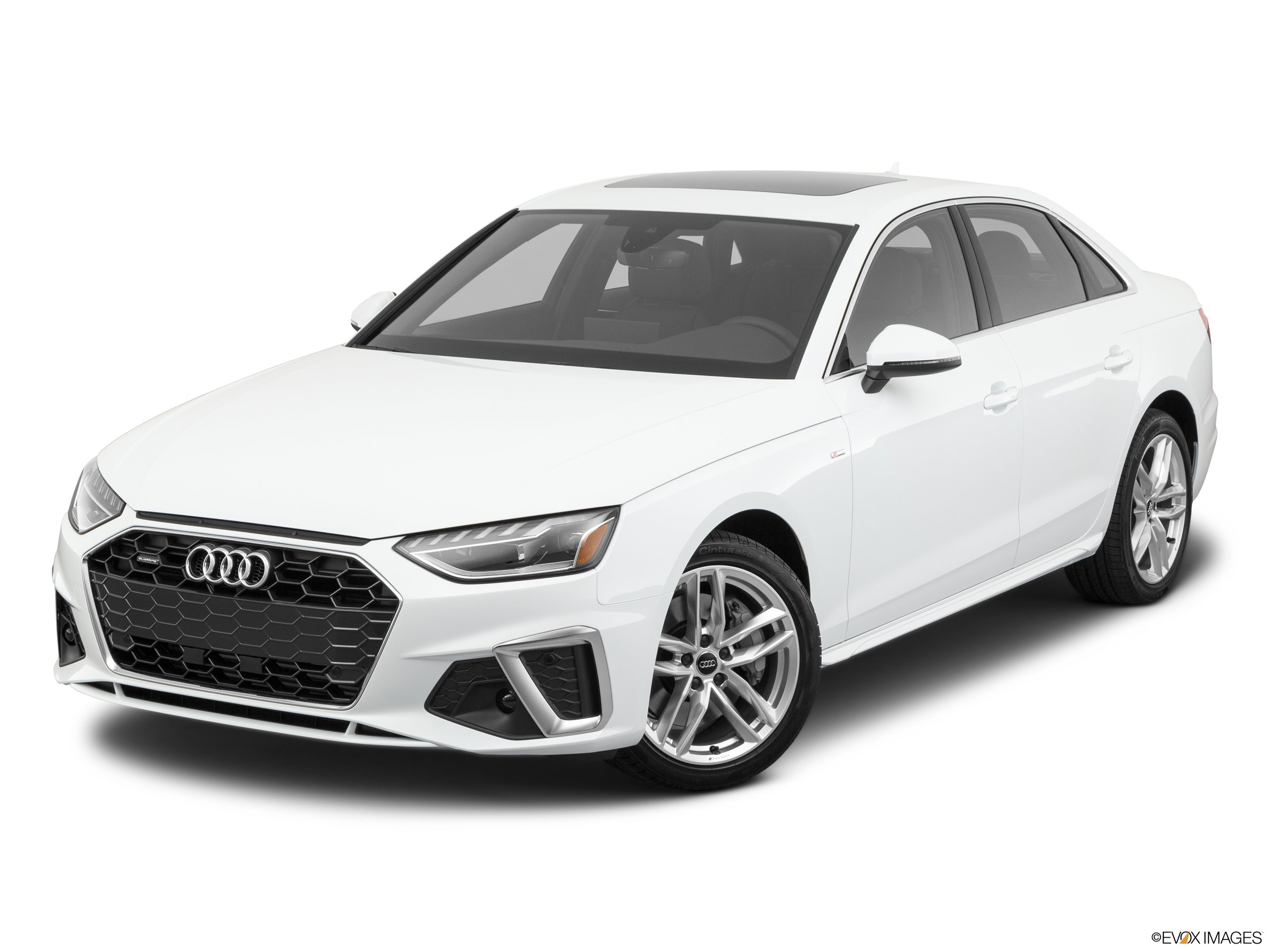 2020 Audi A4 Premium Plus 45 TFSI AWD sedan