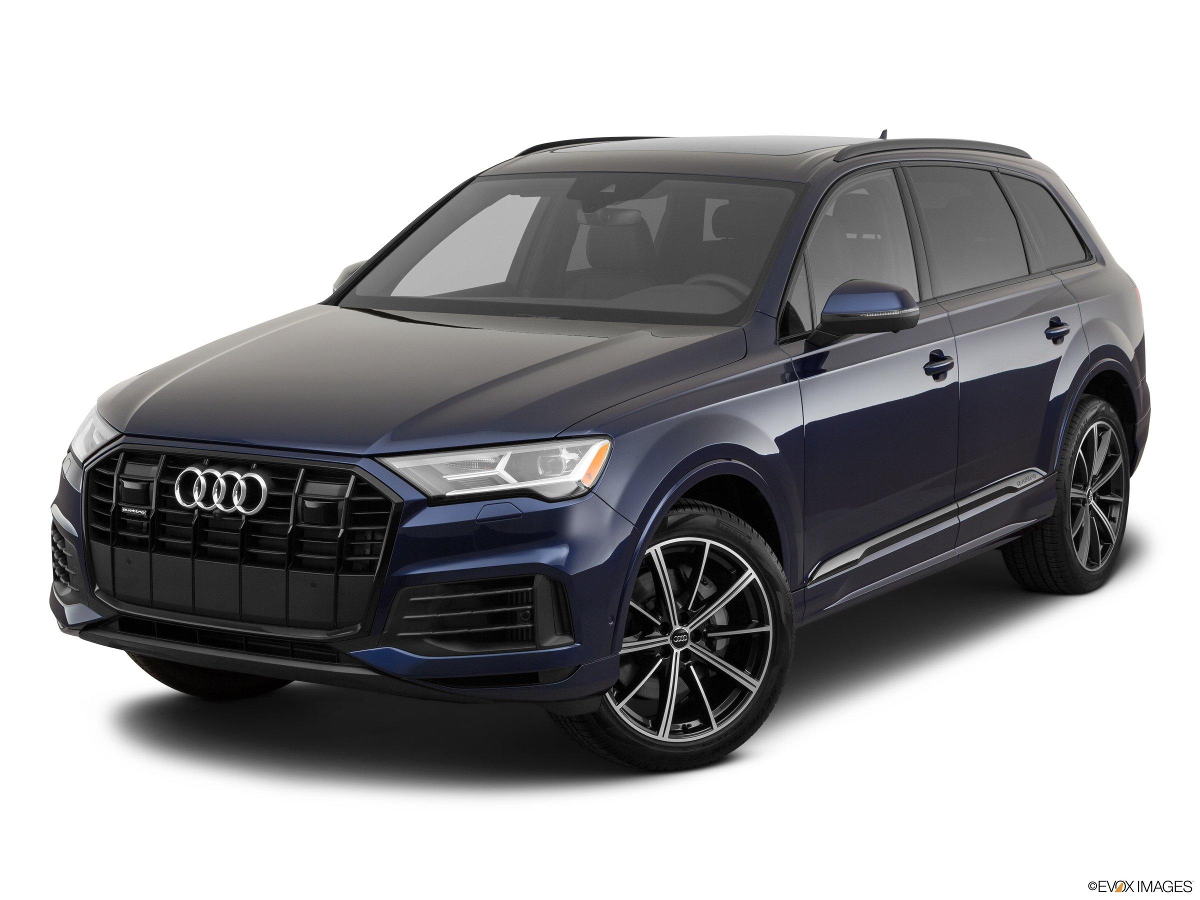 2020 Audi Q7 Premium Plus 55 TFSI AWD SUV
