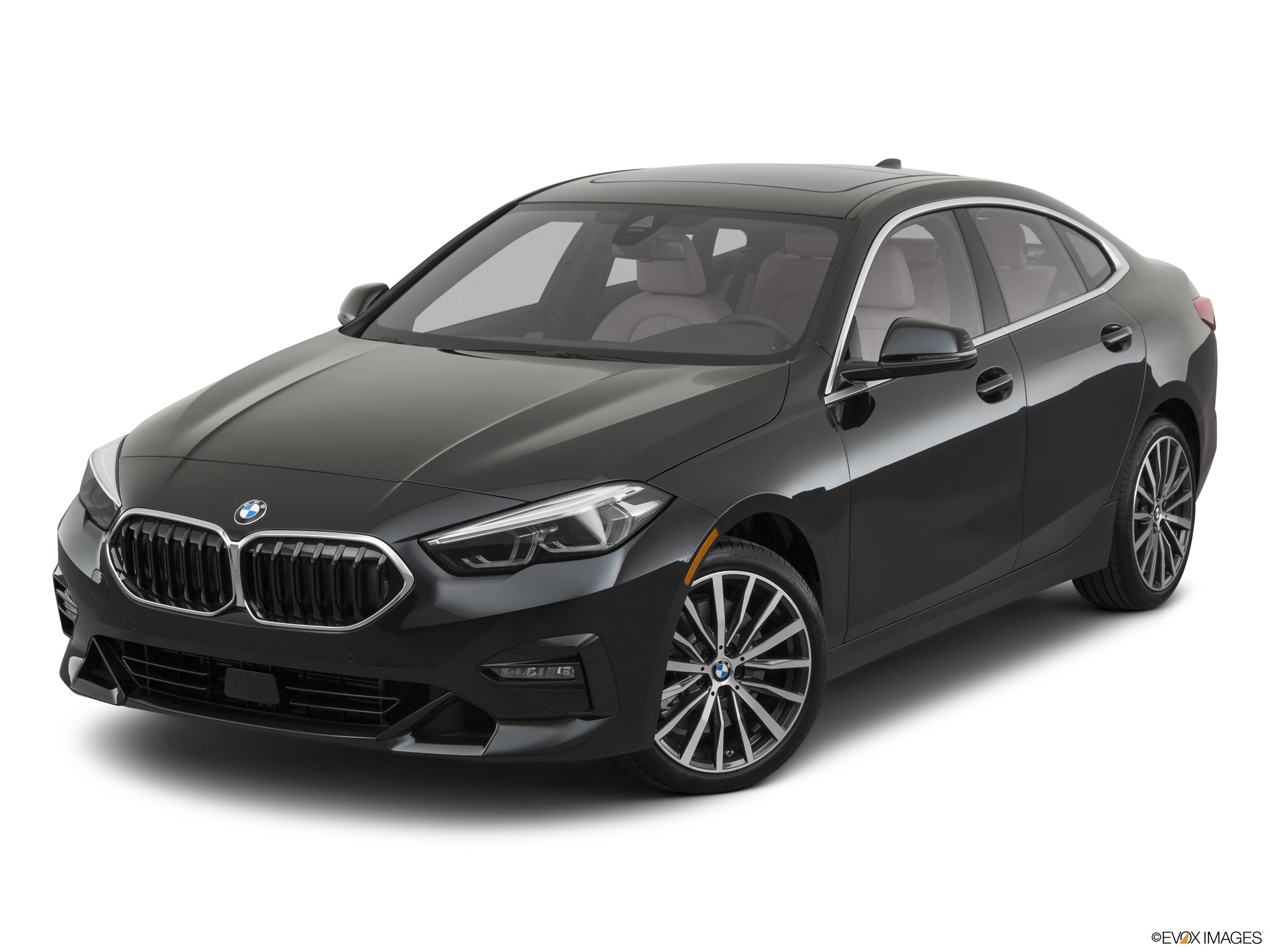 2020 BMW 2-series 228i xDrive Gran Coupe AWD sedan