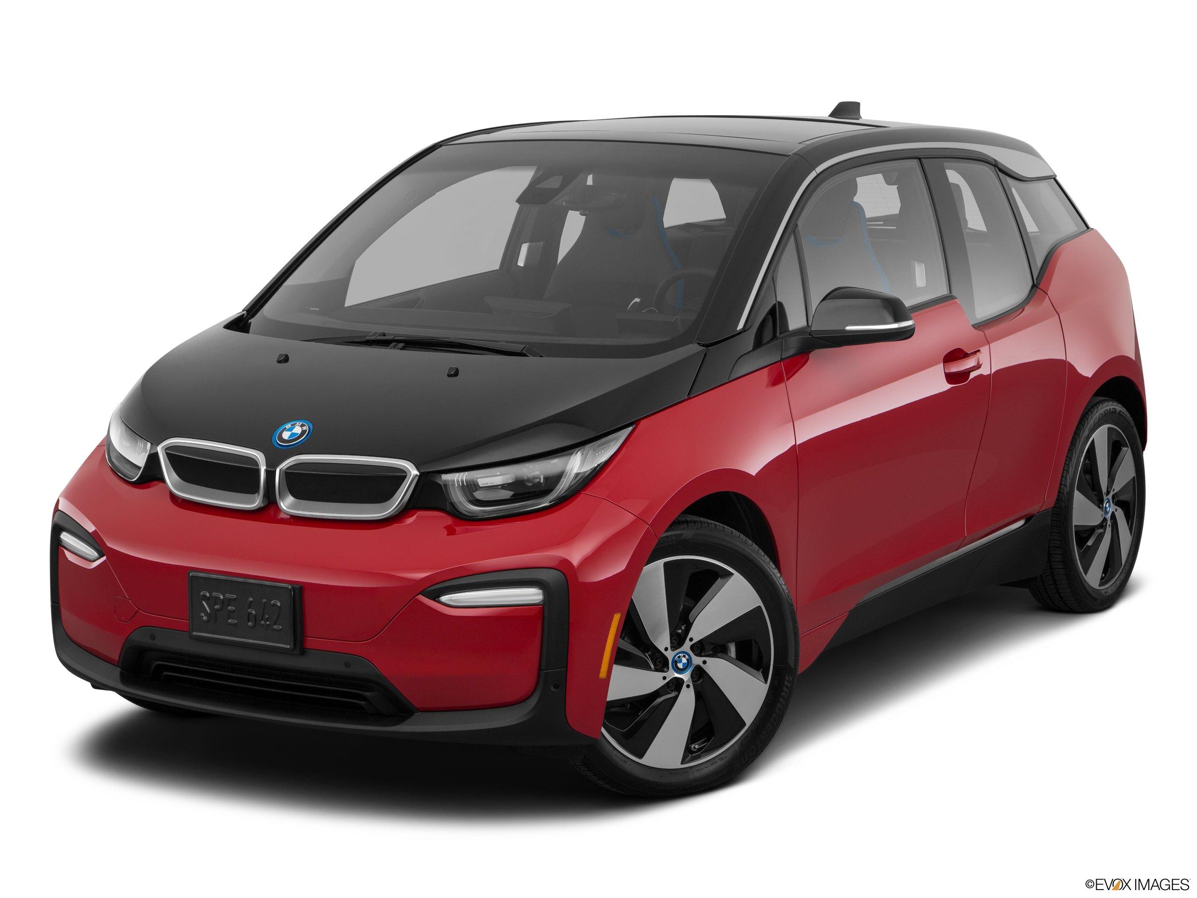 2020 BMW i3  RWD hatchback
