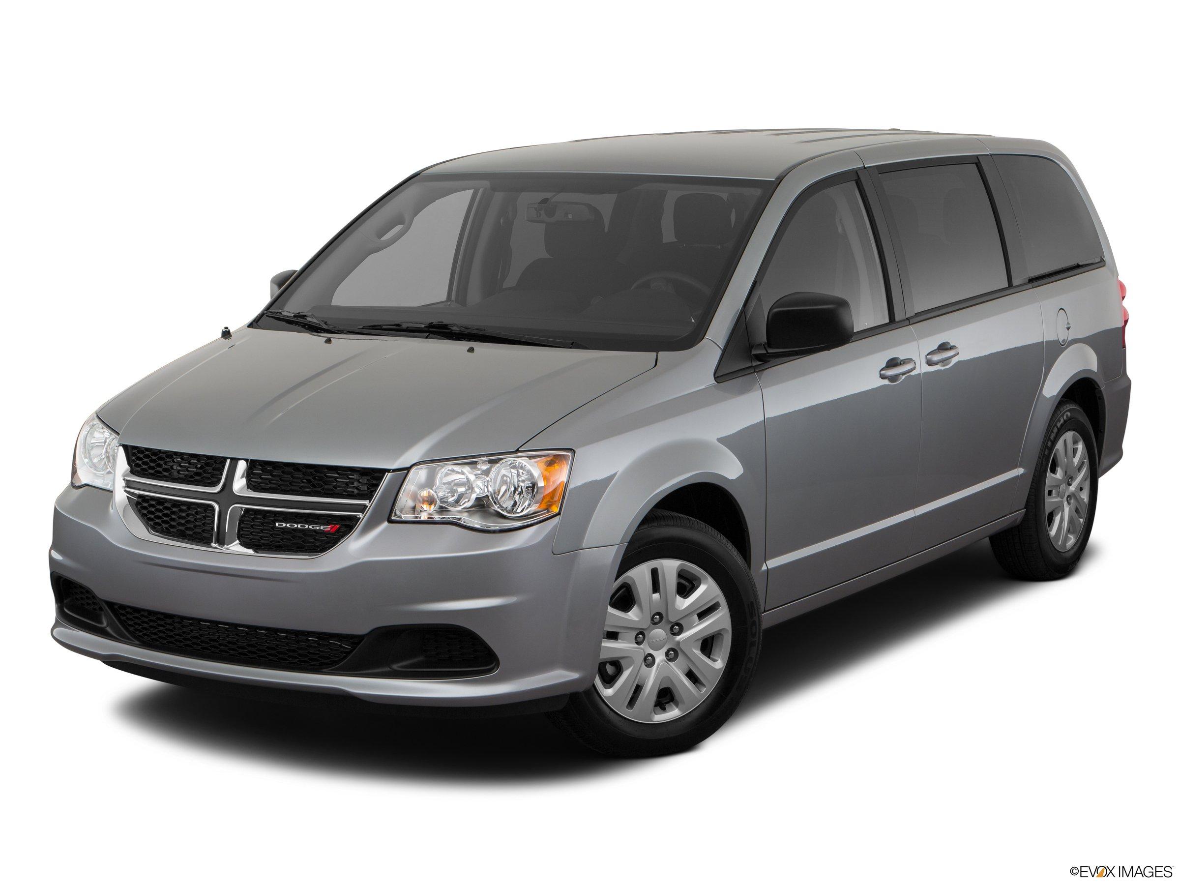 2020 Dodge Grand Caravan SE FWD minivan