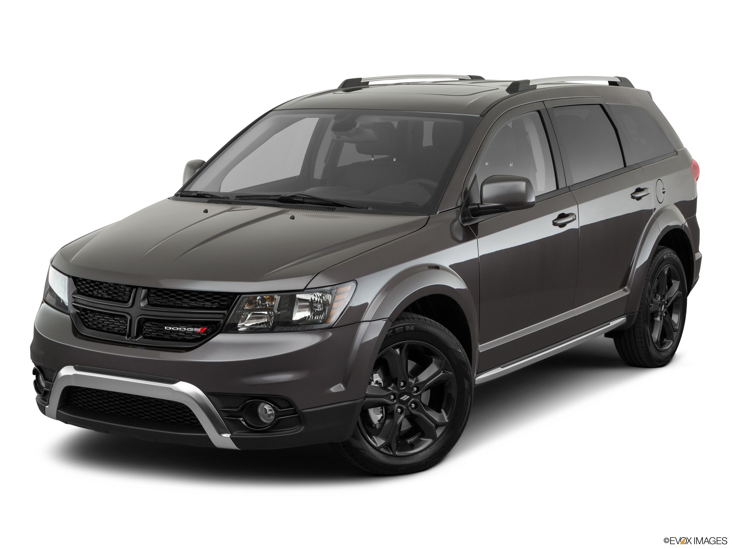 2020 Dodge Journey Crossroad FWD CUV