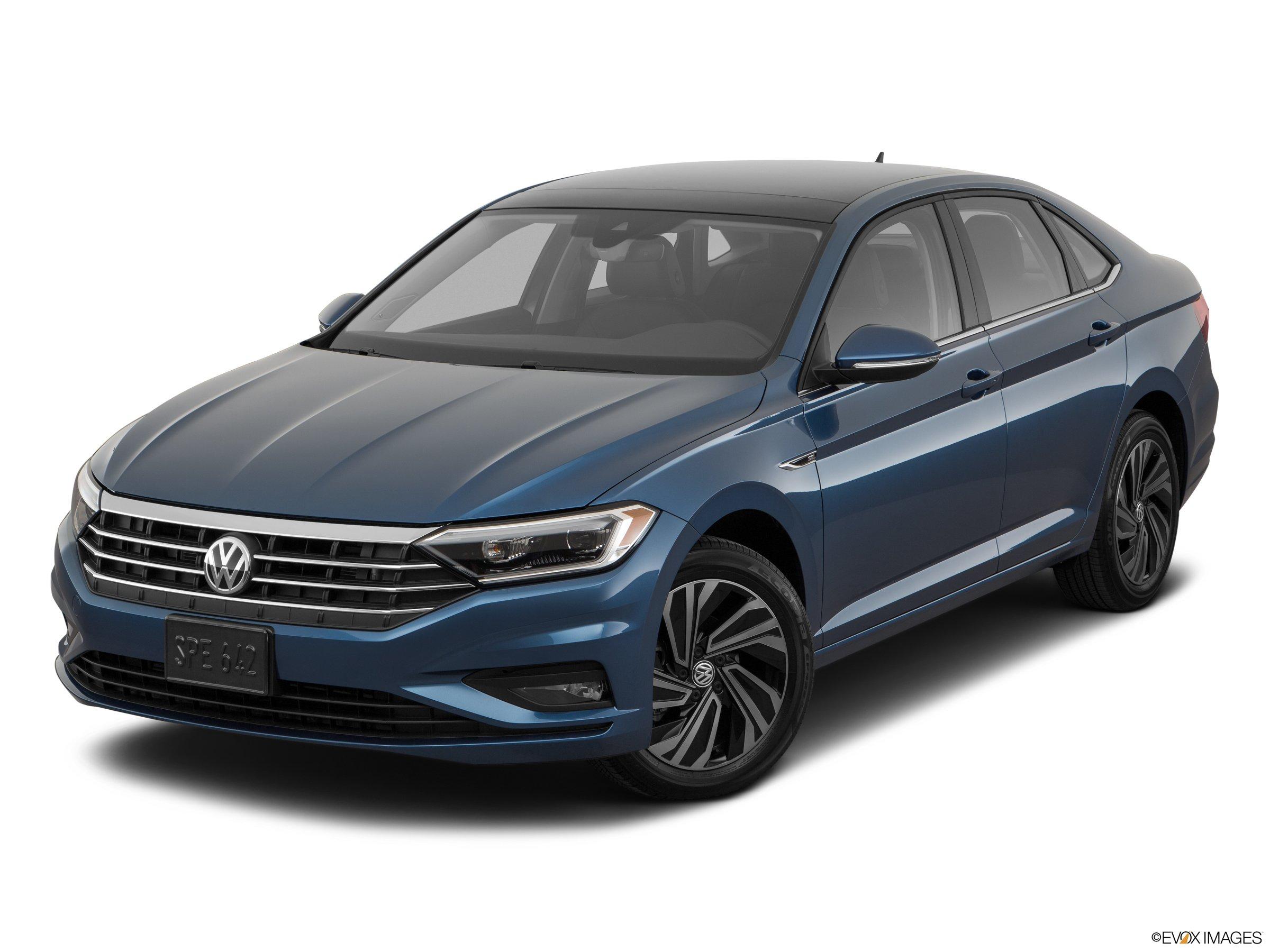 2020 Volkswagen Jetta SEL Premium  FWD sedan