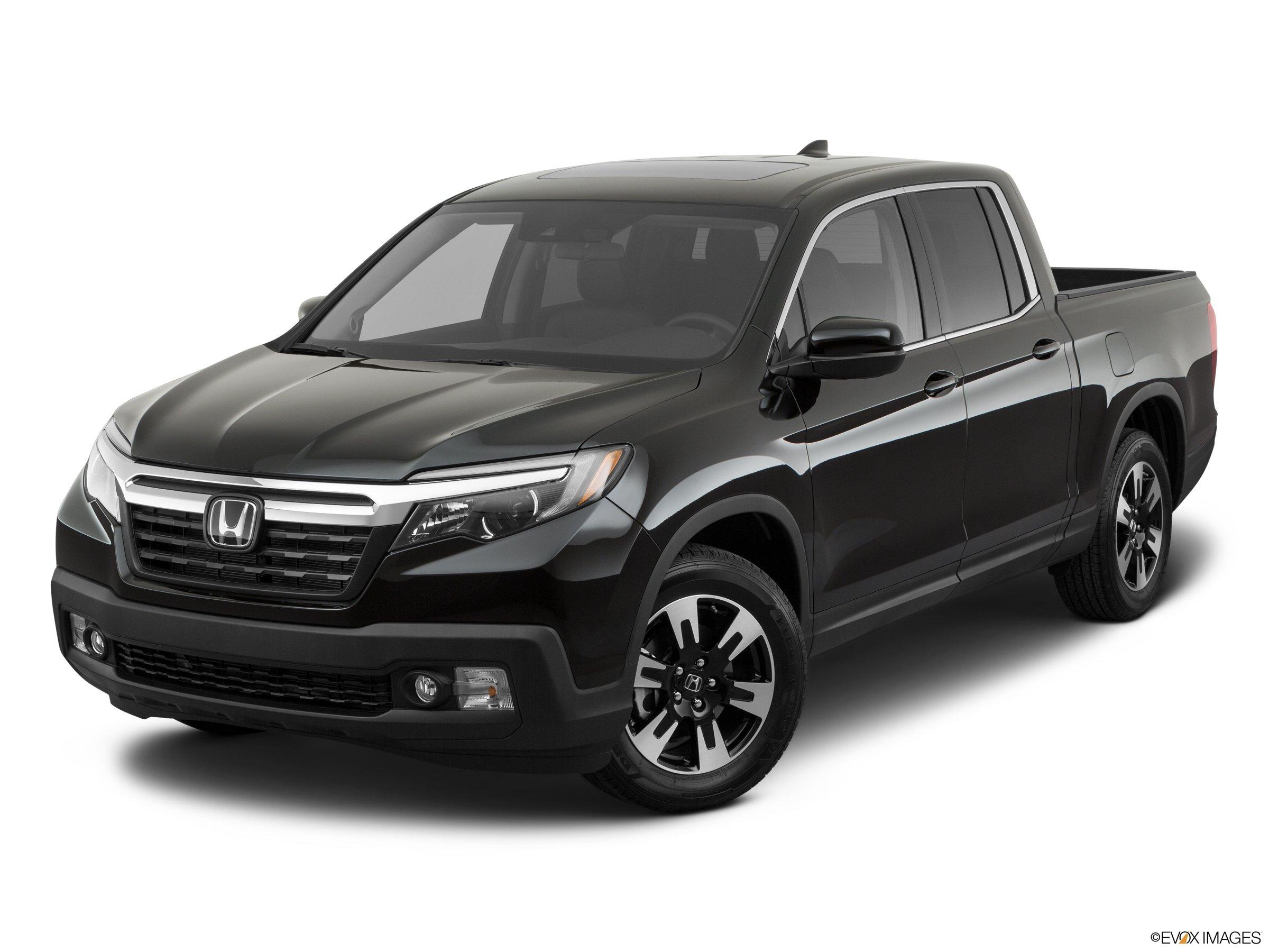 2020 Honda Ridgeline RTL FWD pickup