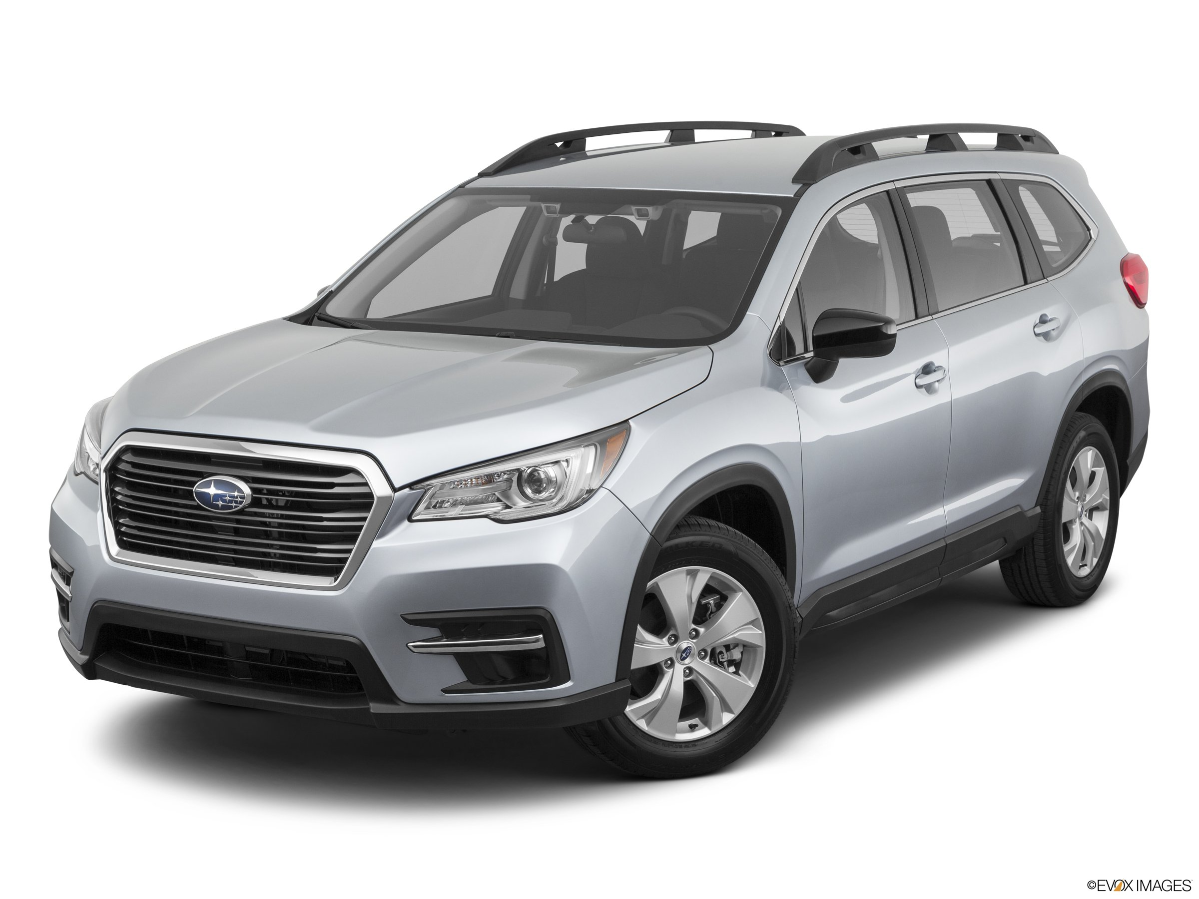 2021 Subaru Ascent 8- Passenger AWD SUV