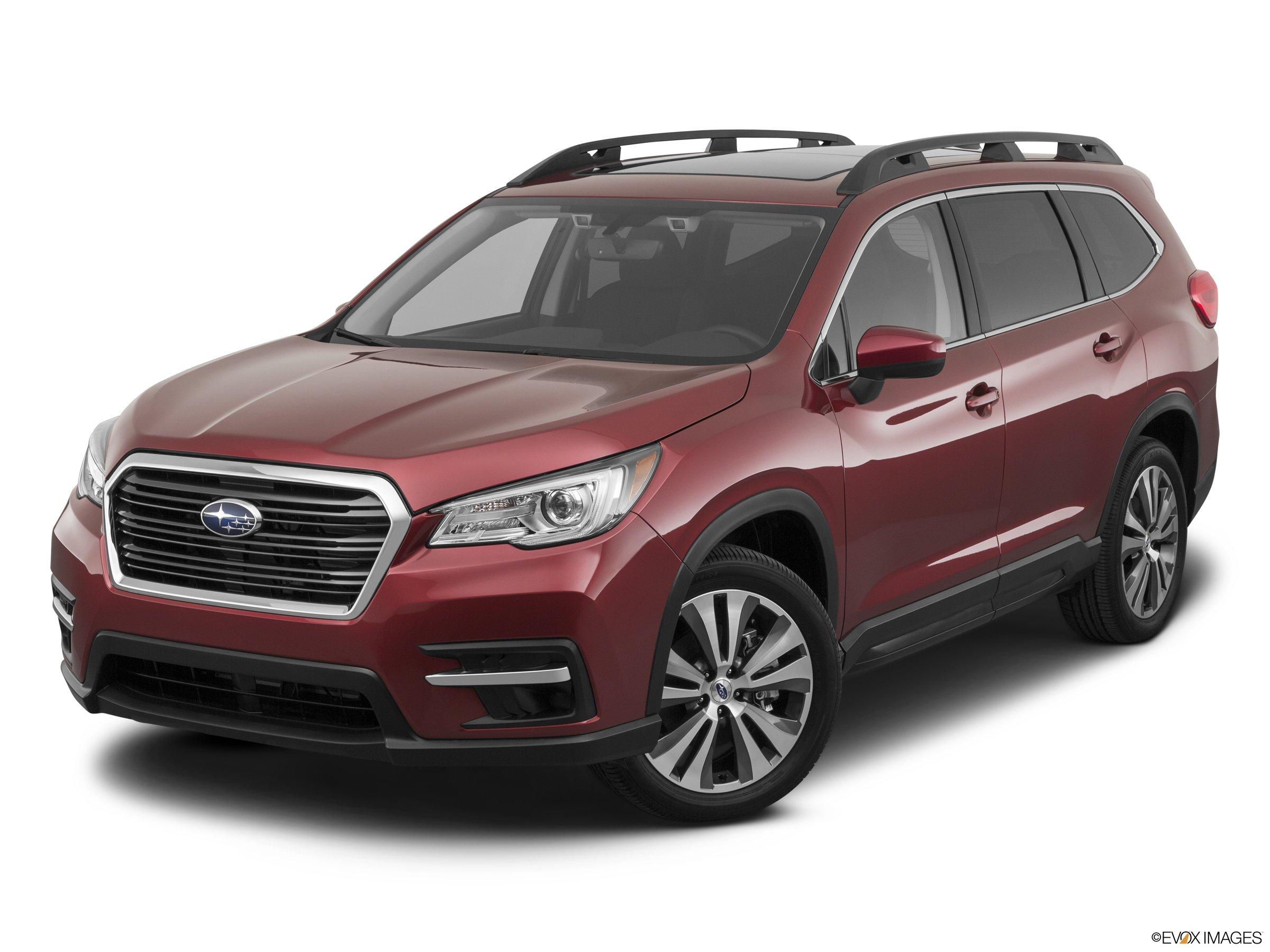 2021 Subaru Ascent Premium 7- Passenger AWD SUV