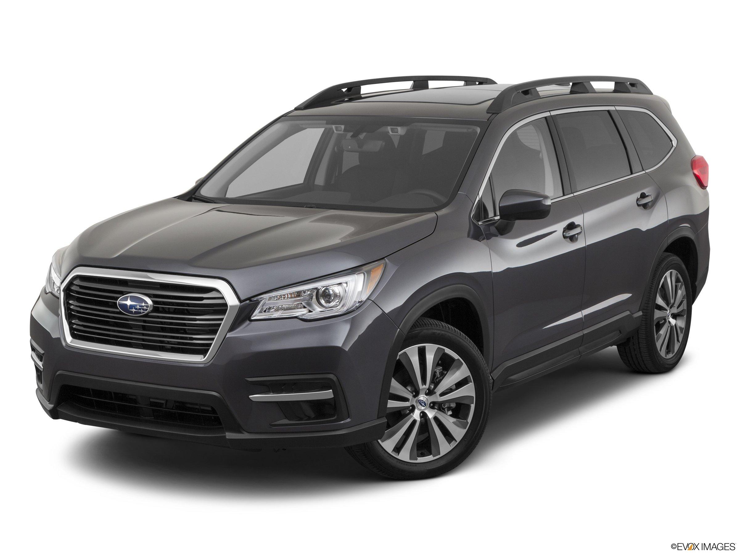 2021 Subaru Ascent Premium 8- Passenger AWD SUV