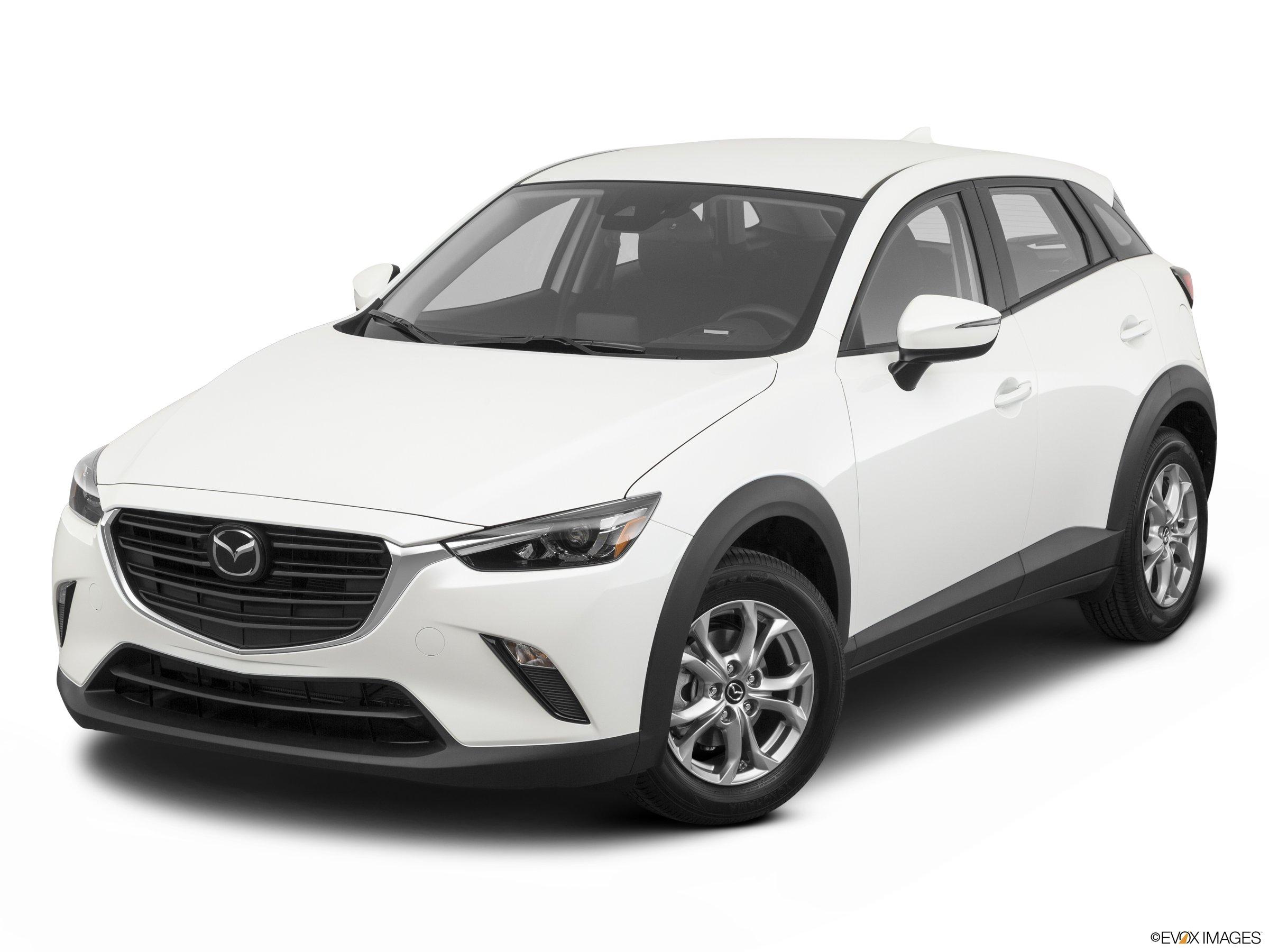 2020 Mazda CX-3 Sport FWD CUV