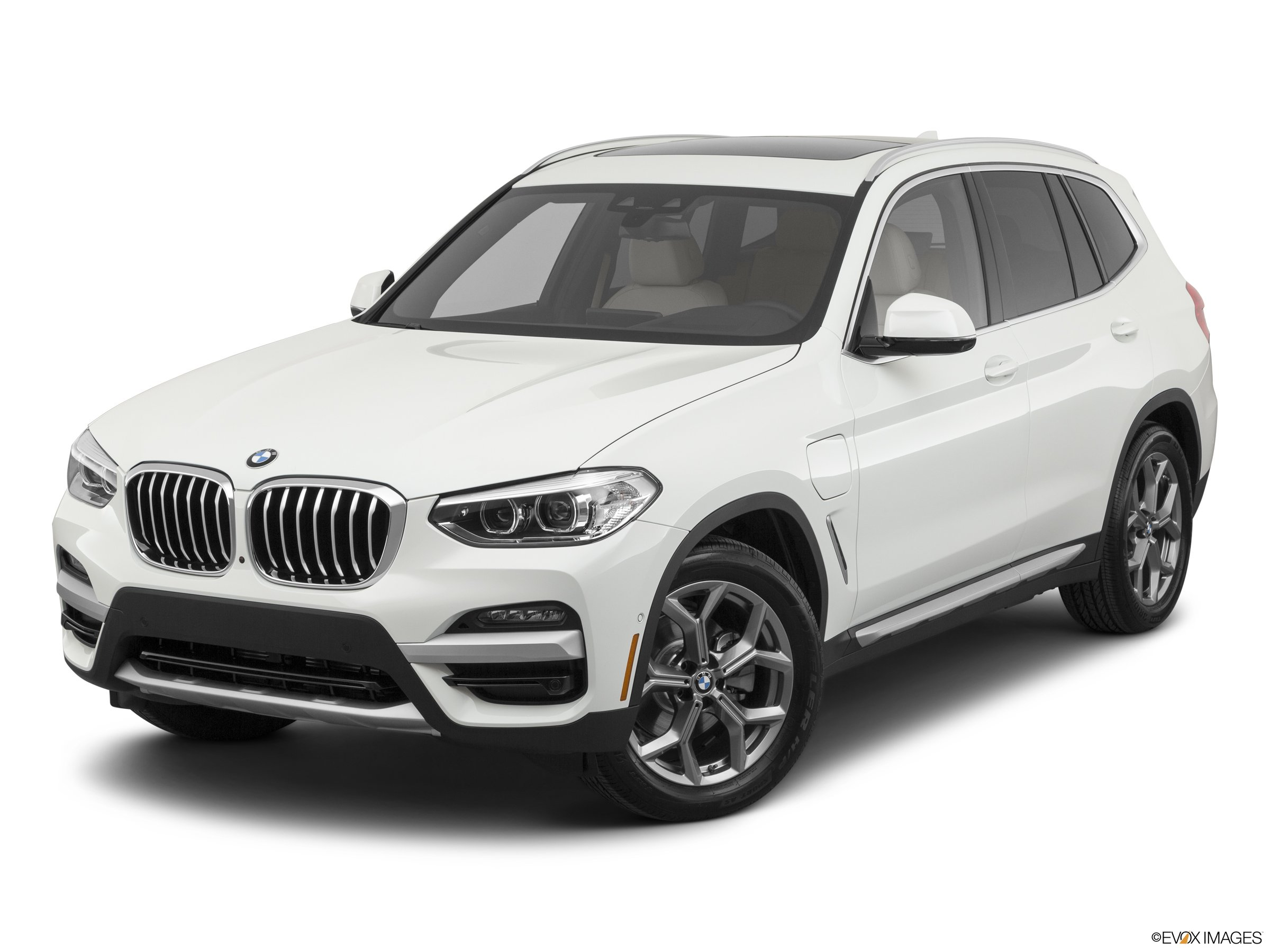 2020 BMW X3 xDrive30e AWD CUV