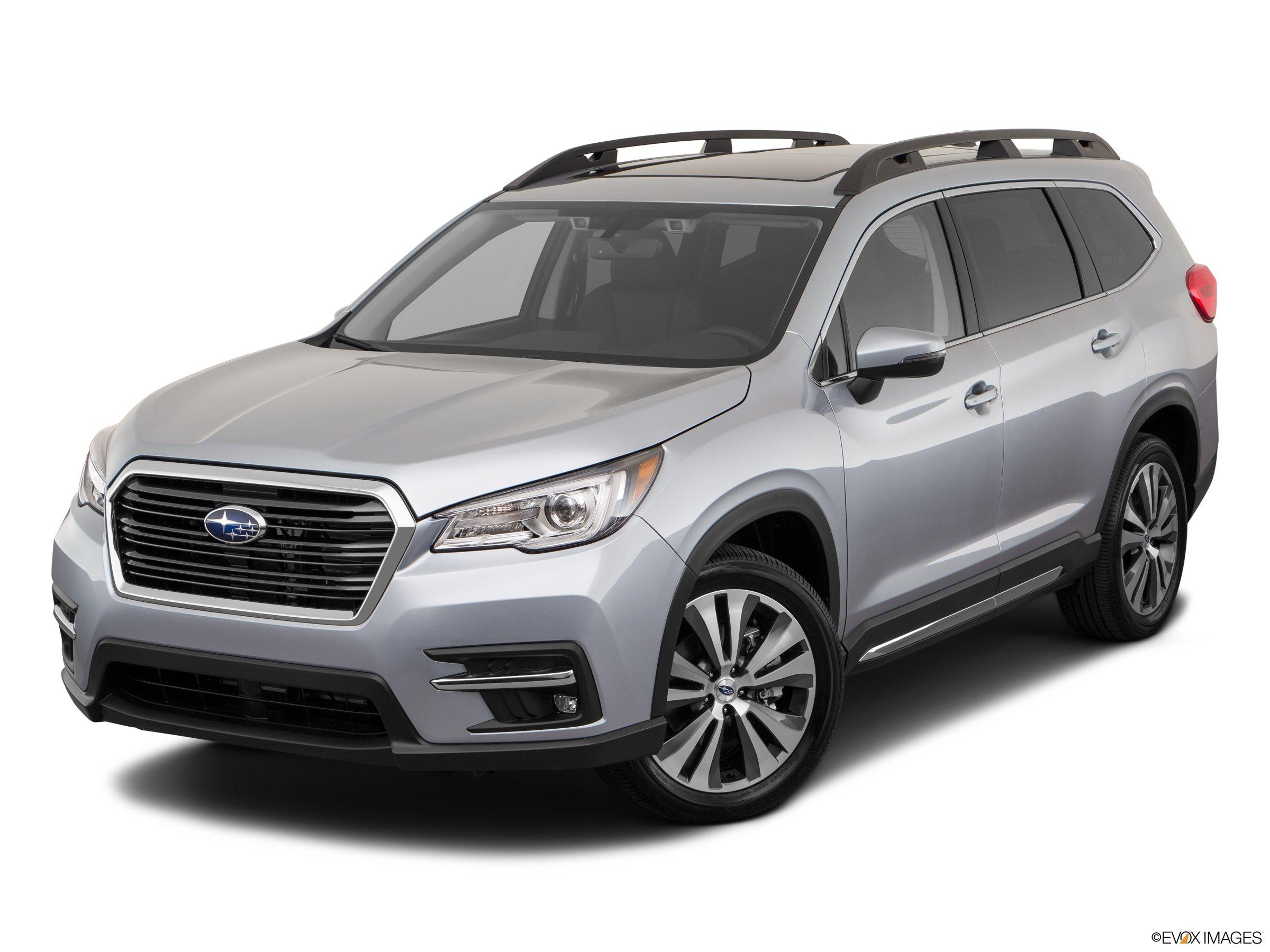 2021 Subaru Ascent Limited 7-Passenger AWD SUV
