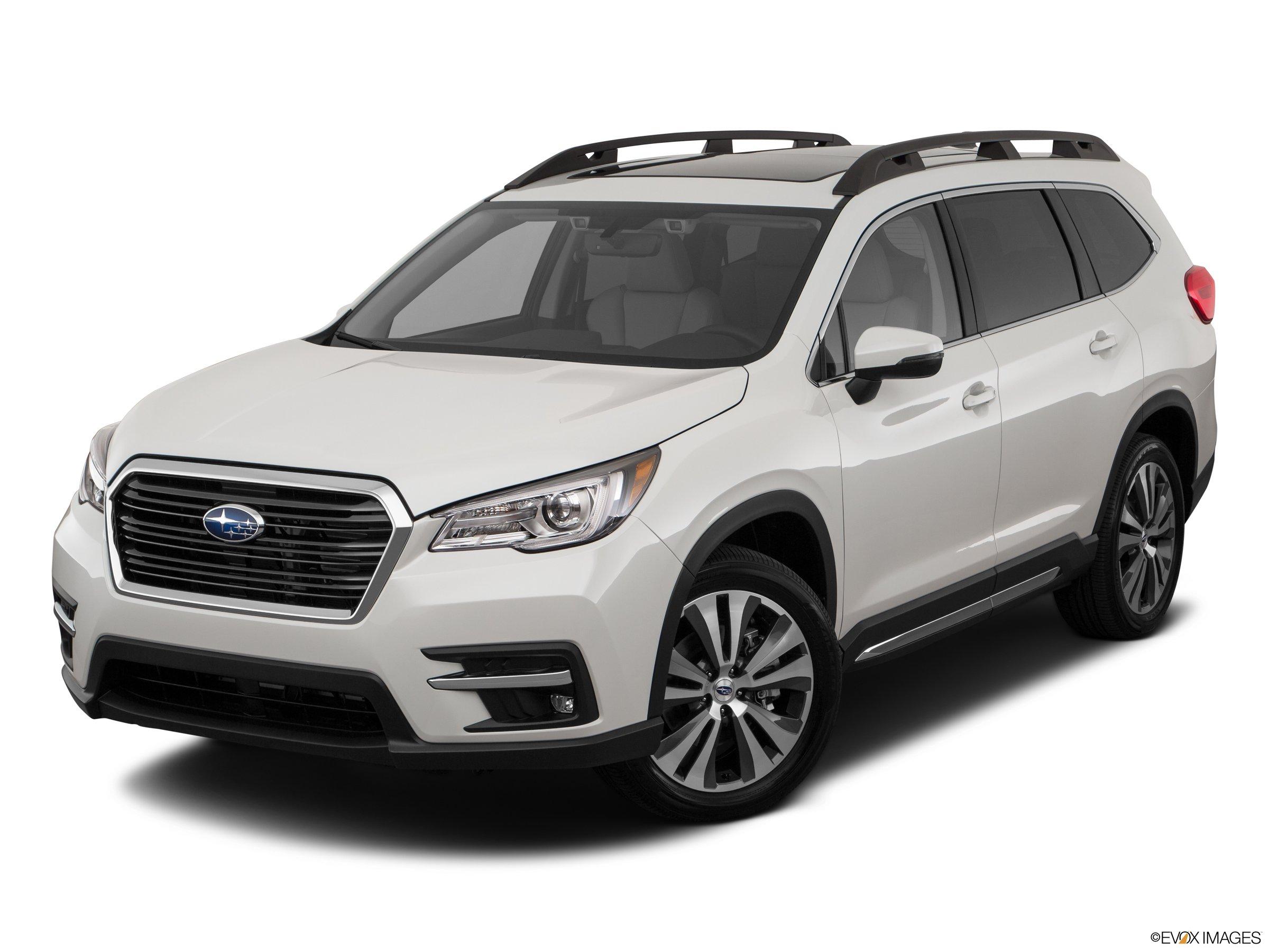 2021 Subaru Ascent Limited 8- Passenger AWD SUV