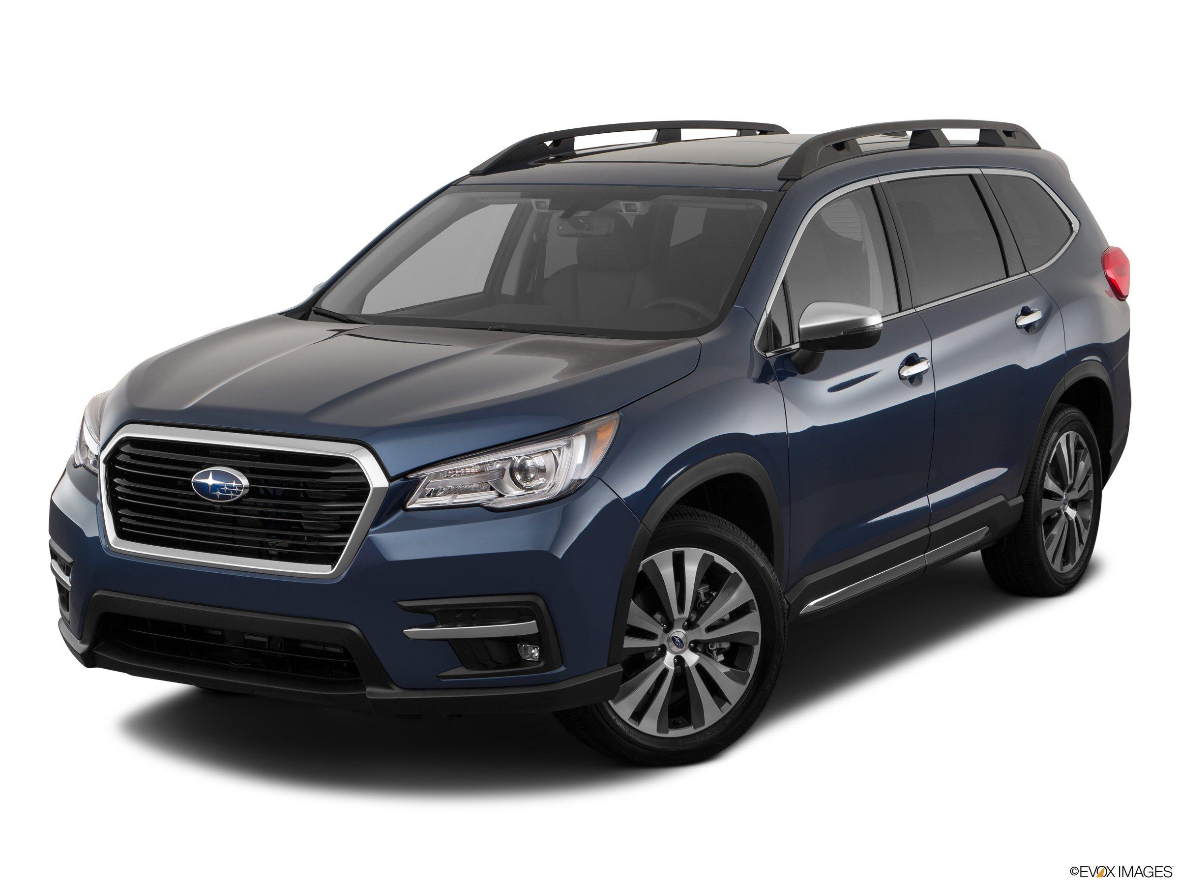 2021 Subaru Ascent Touring 7- Passenger AWD SUV