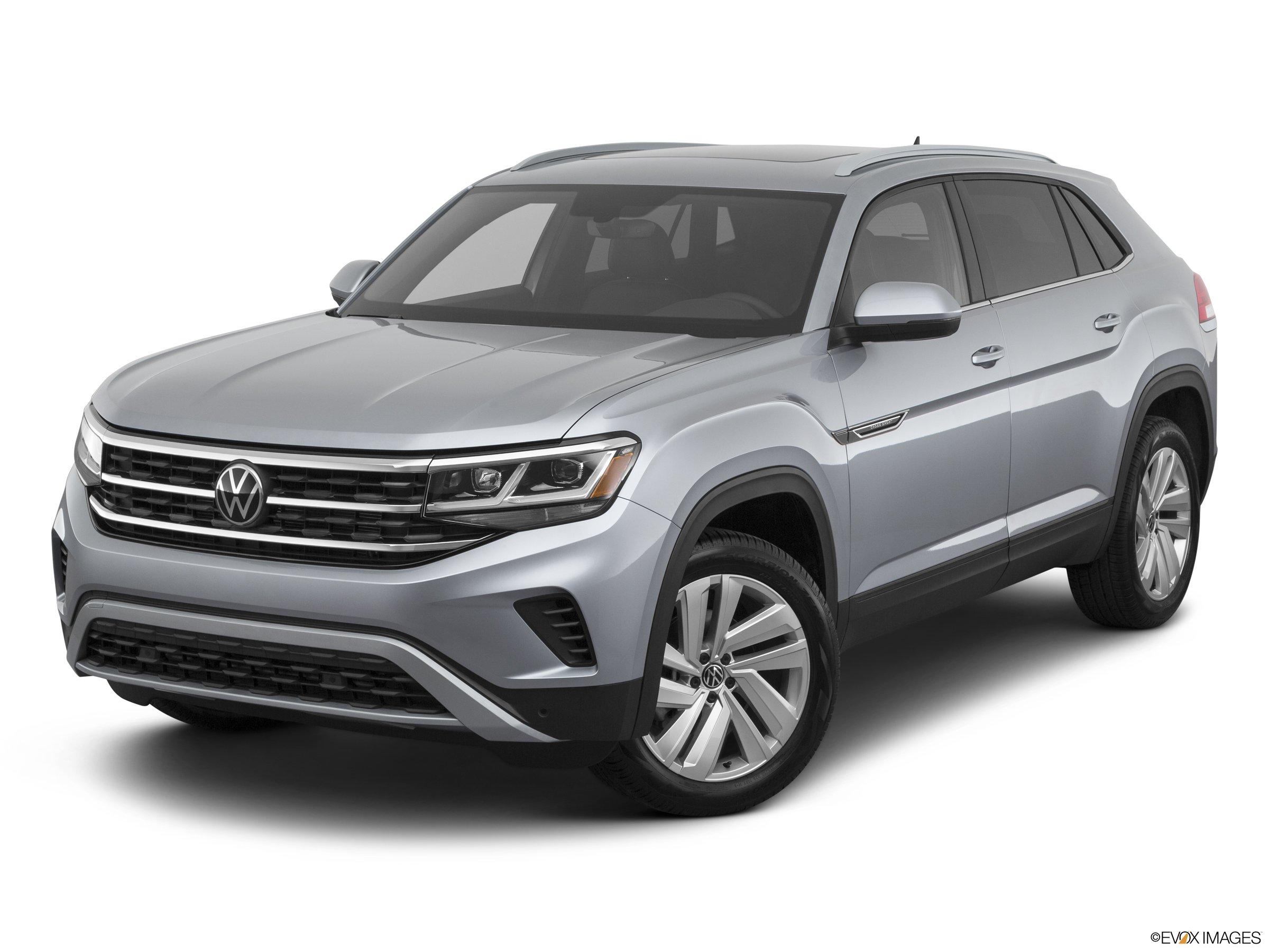 2020 Volkswagen Atlas Cross Sport SE with Technology FWD SUV