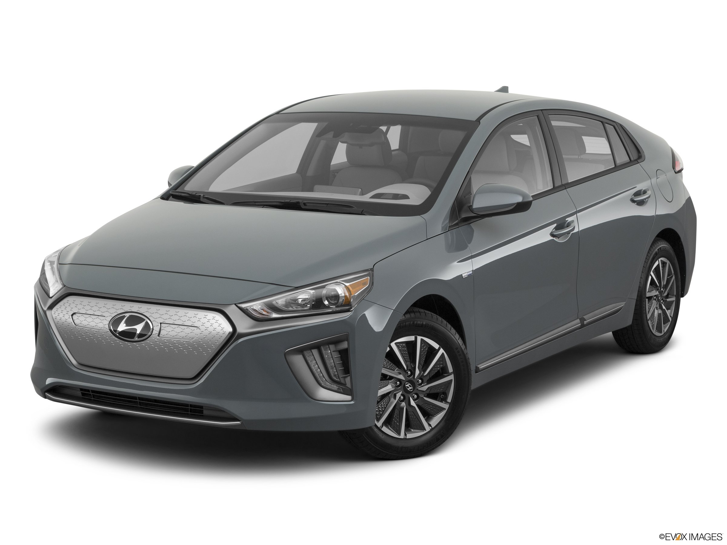 2020 Hyundai Ioniq Electric SE FWD hatchback
