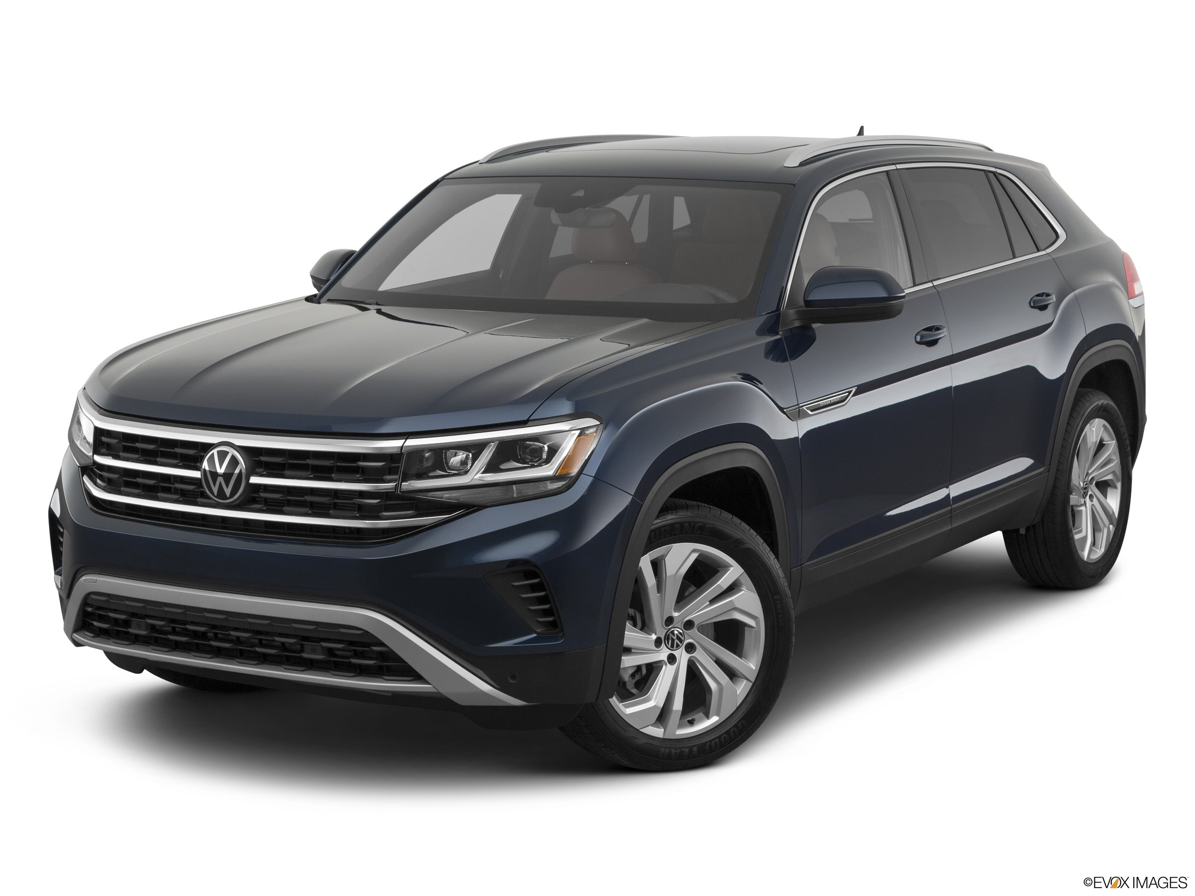 2020 Volkswagen Atlas Cross Sport SEL with 4MOTION AWD SUV