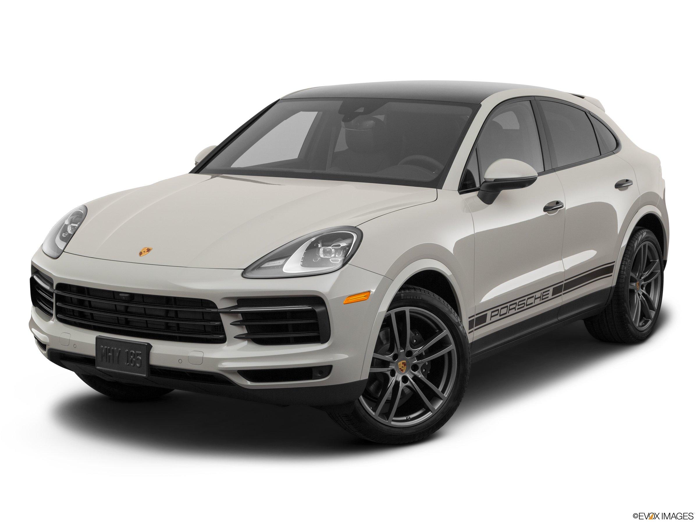 2020 Porsche Cayenne Coupe  AWD SUV