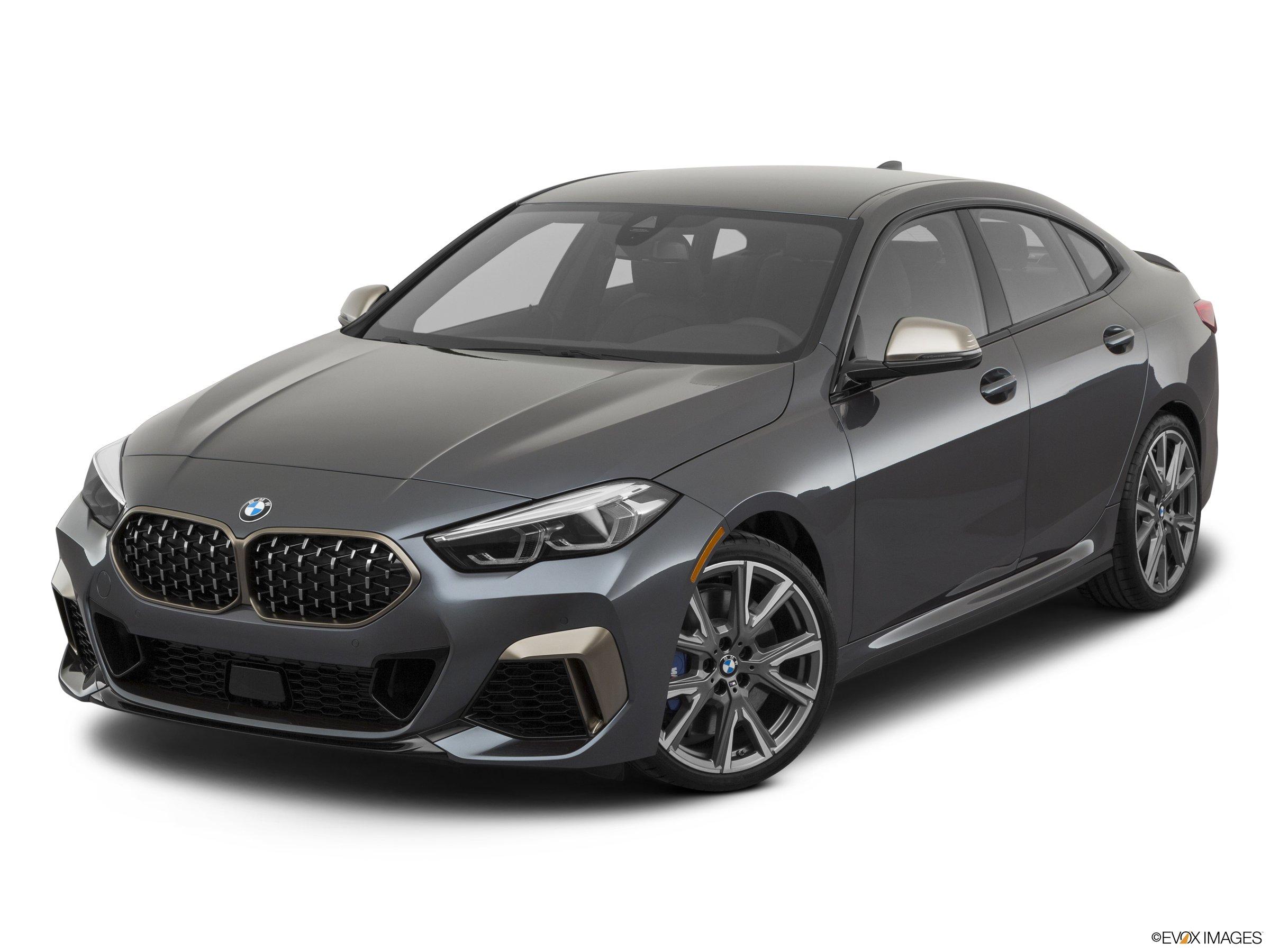 2020 BMW 2-series M235i xDrive Gran Coupe AWD sedan