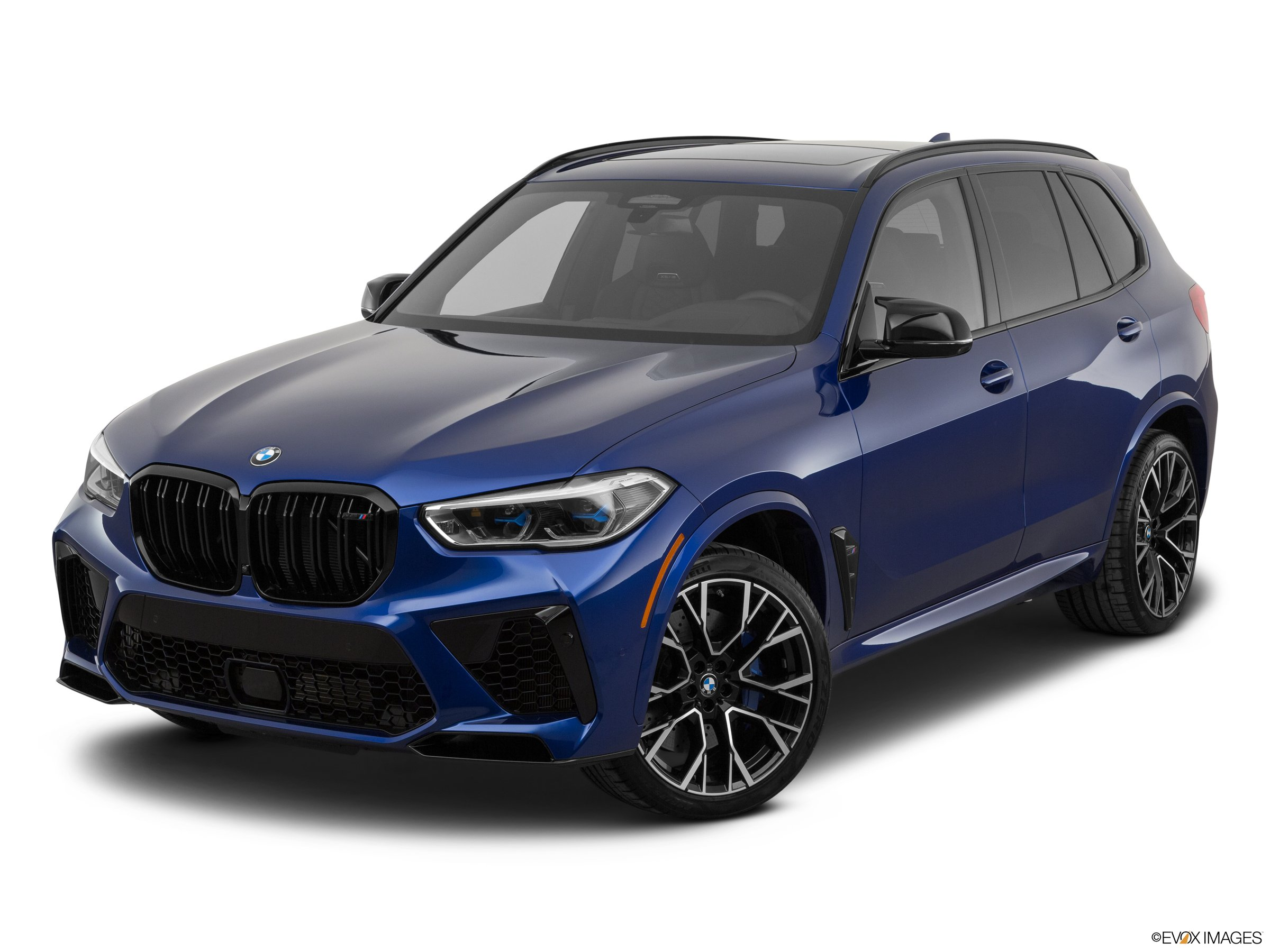 2020 BMW X5 M Competition AWD SUV