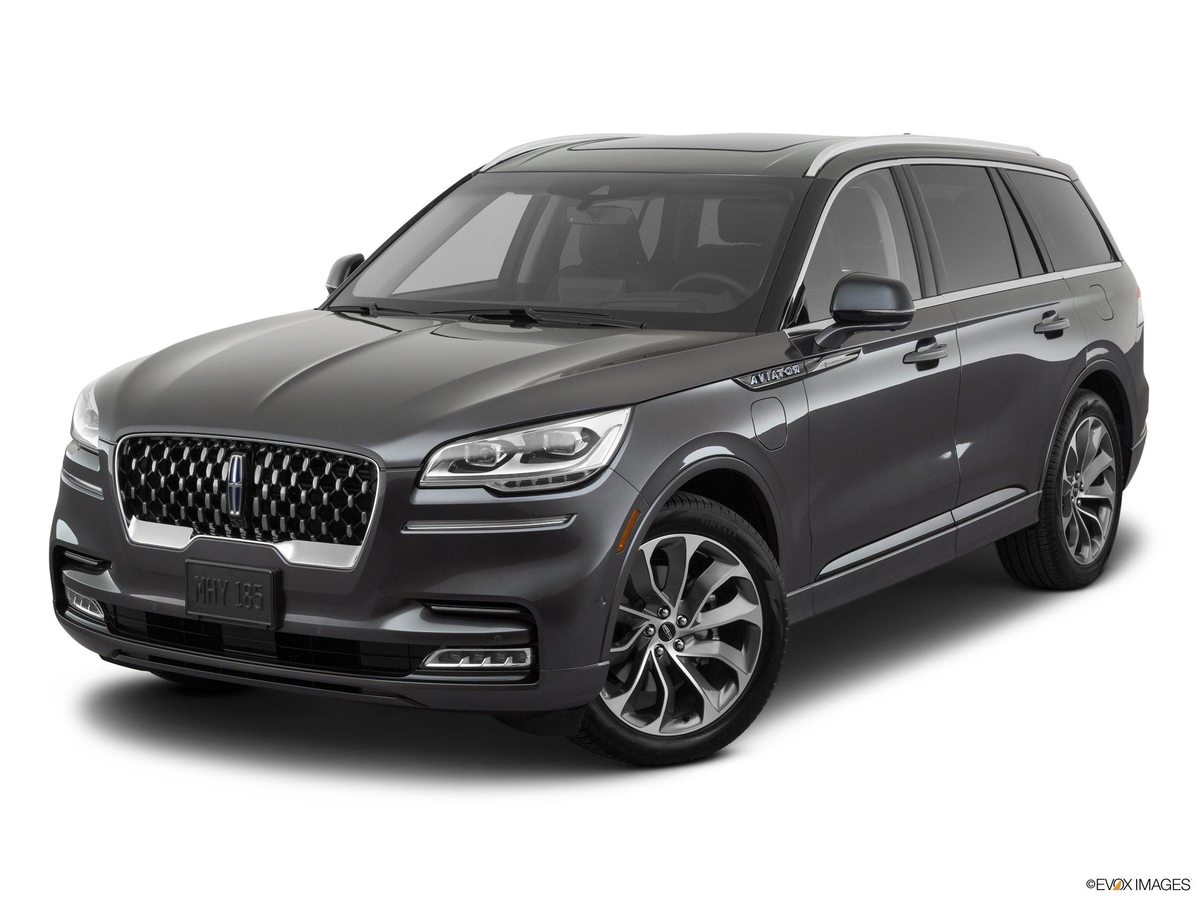 2020 Lincoln Aviator  Grand Touring AWD SUV