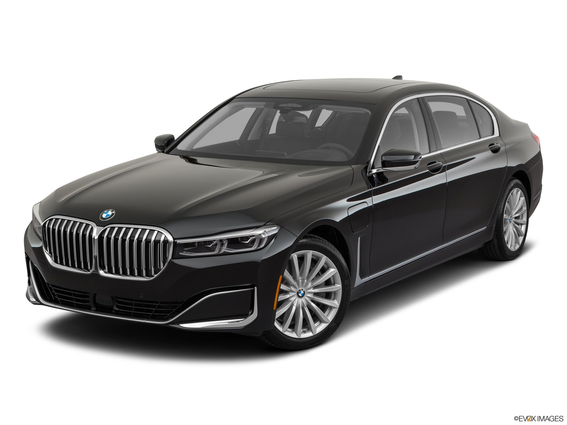 2021 BMW 7-series 745e xDrive iPerformance AWD sedan